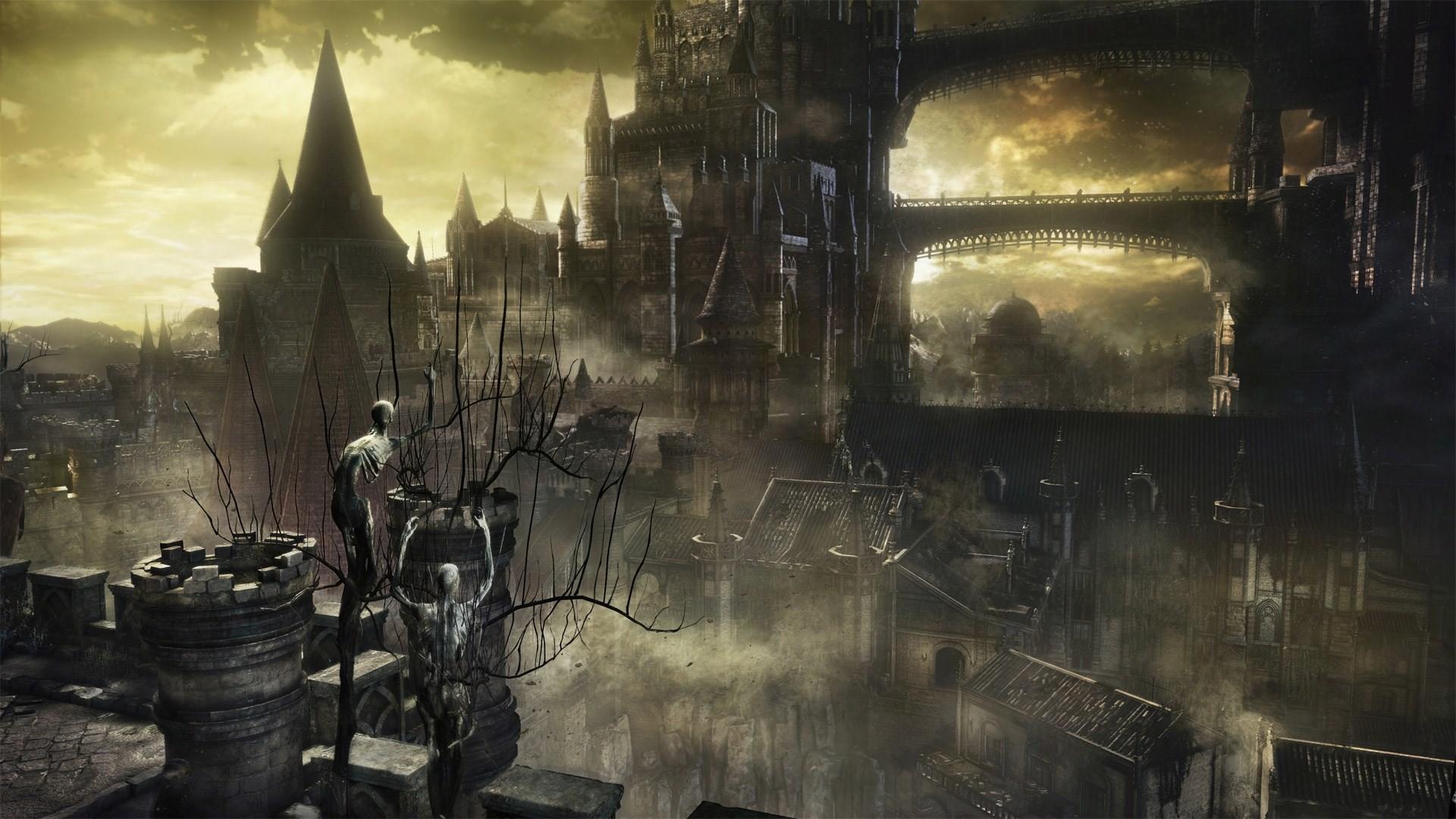 excellent dark souls iii wallpaper