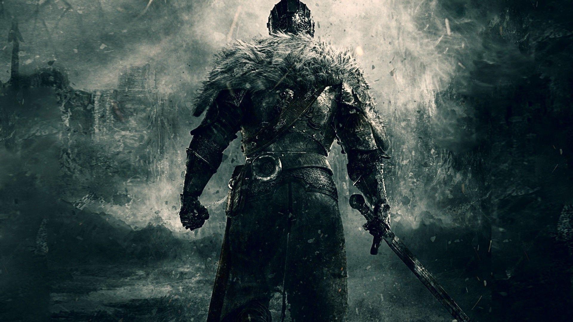 Dark Souls Pic