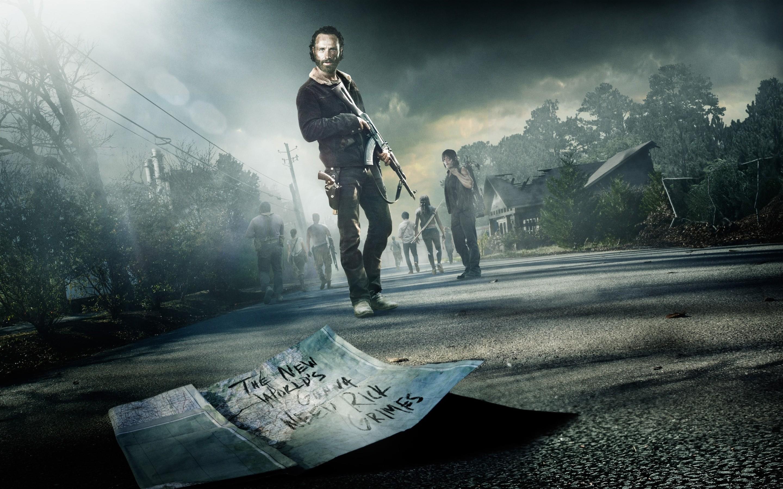 HD Wallpaper   Background ID:565053. TV Show The Walking Dead