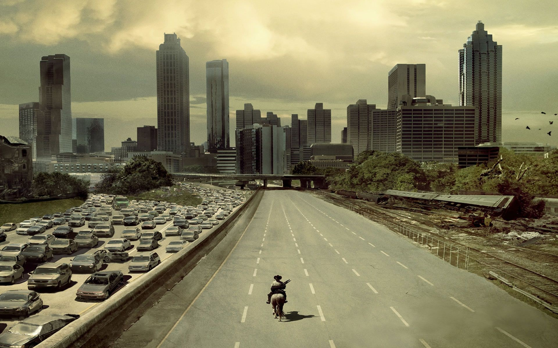 The Walking Dead Wallpapers 1920×1080 – Wallpaper Cave