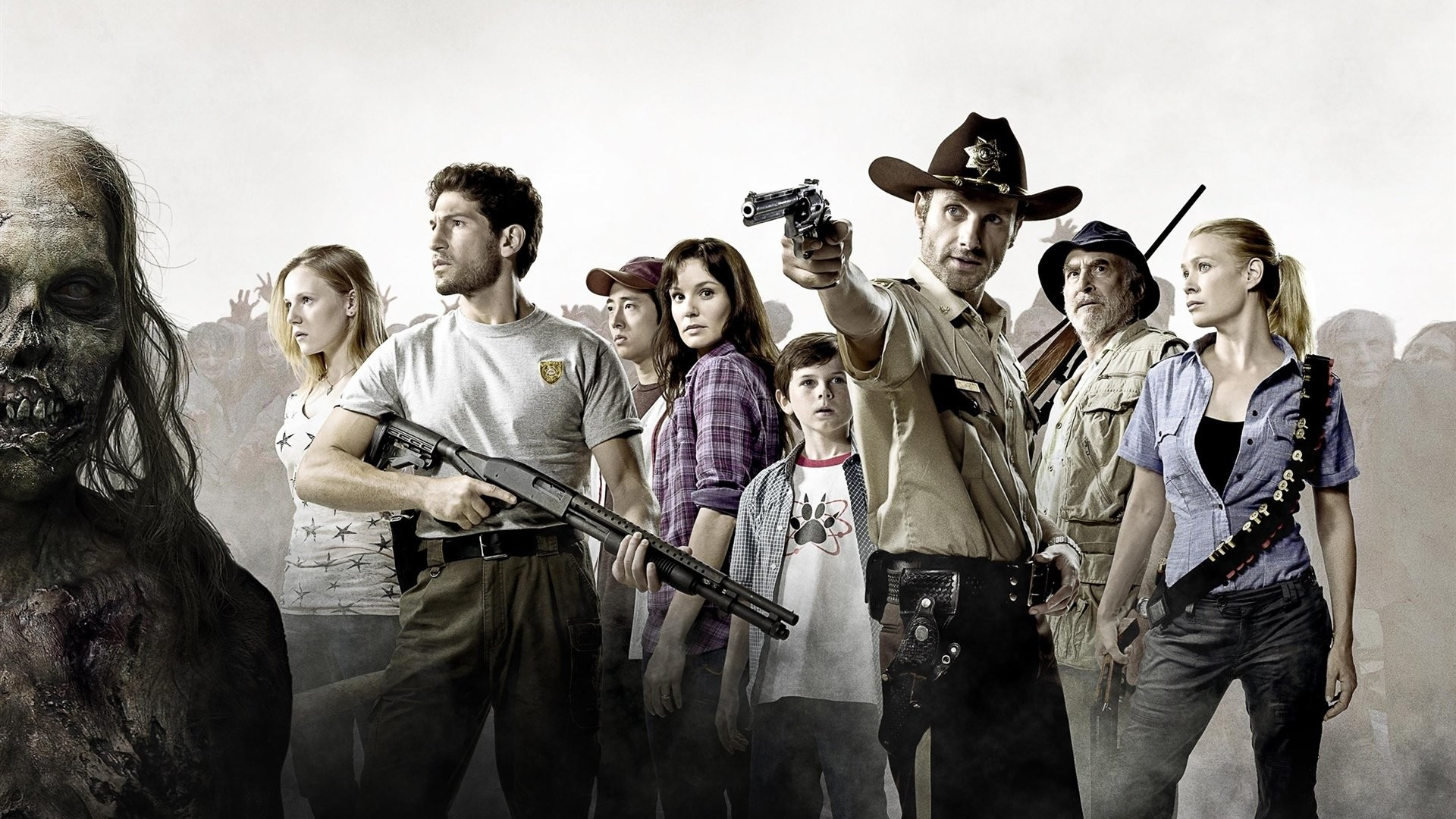HD Wallpaper   Background ID:329976. TV Show The Walking Dead