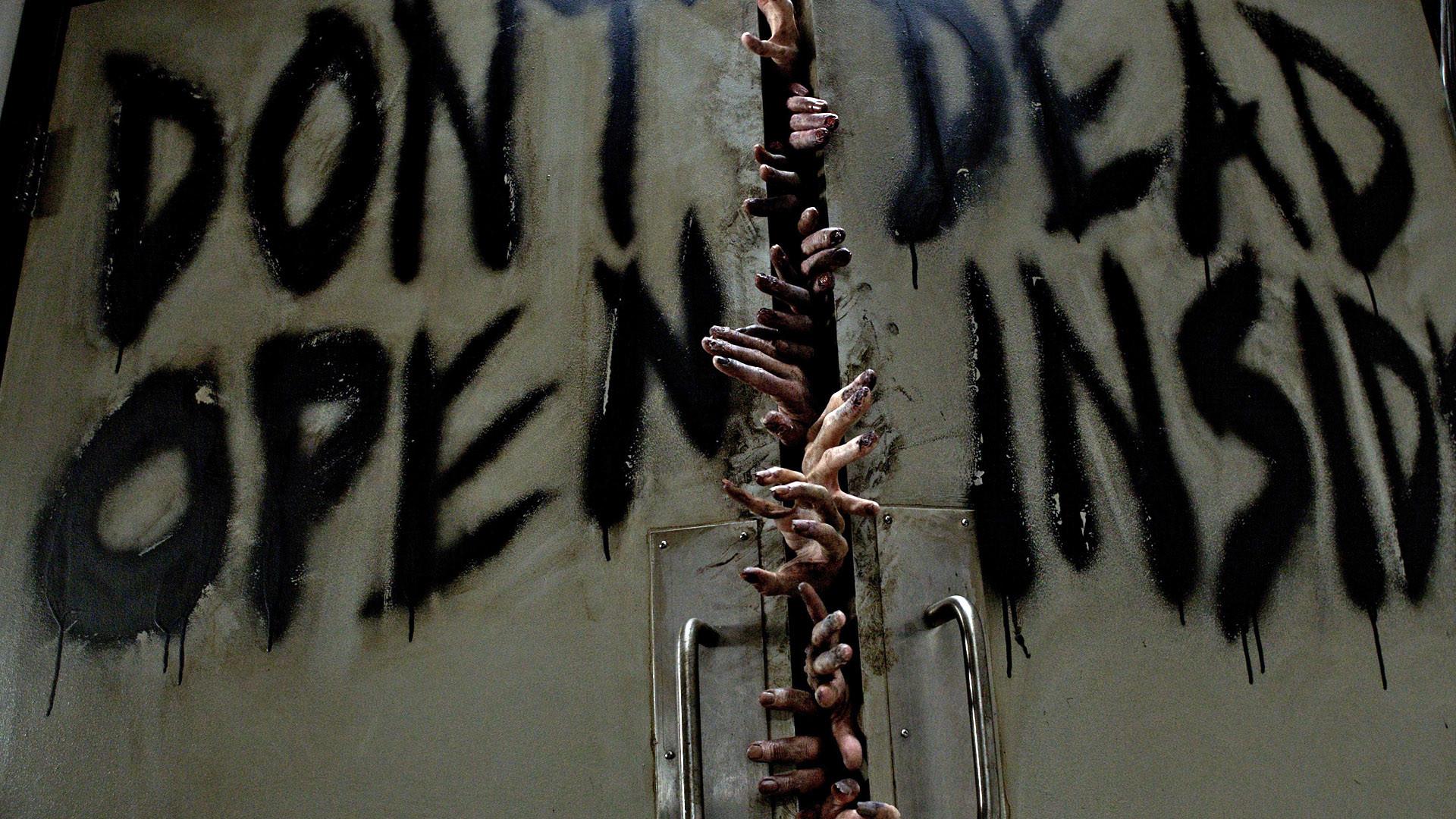 GOSTA DE ZUMBIS E THE WALKING DEAD? QUE TAL ESCUTAR UM PODCAST F#DÁSTICO  SOBRE O TEMA? CLIQUE!