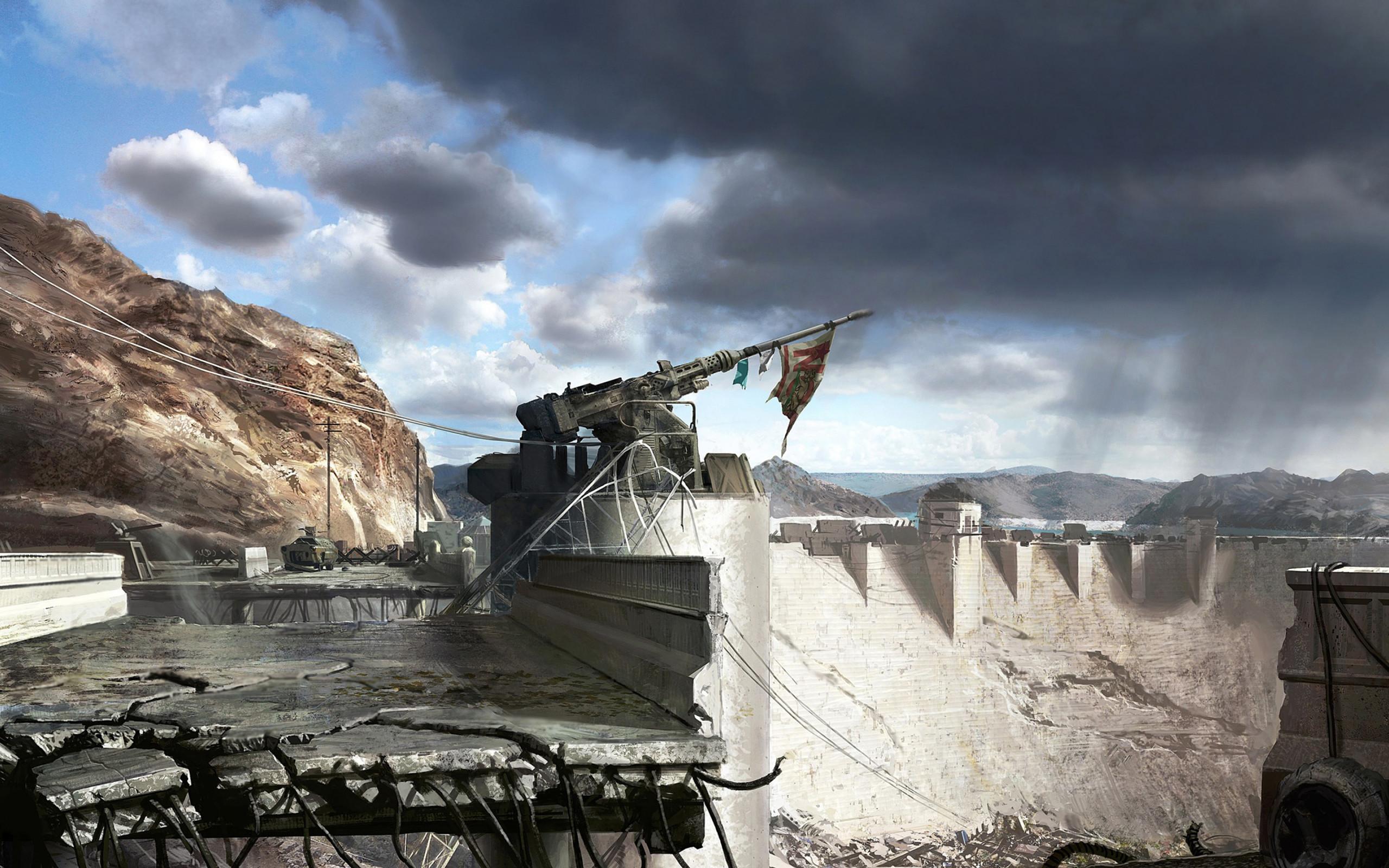 4K Fallout 4 Wallpaper – WallpaperSafari