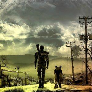 4K Fallout 4