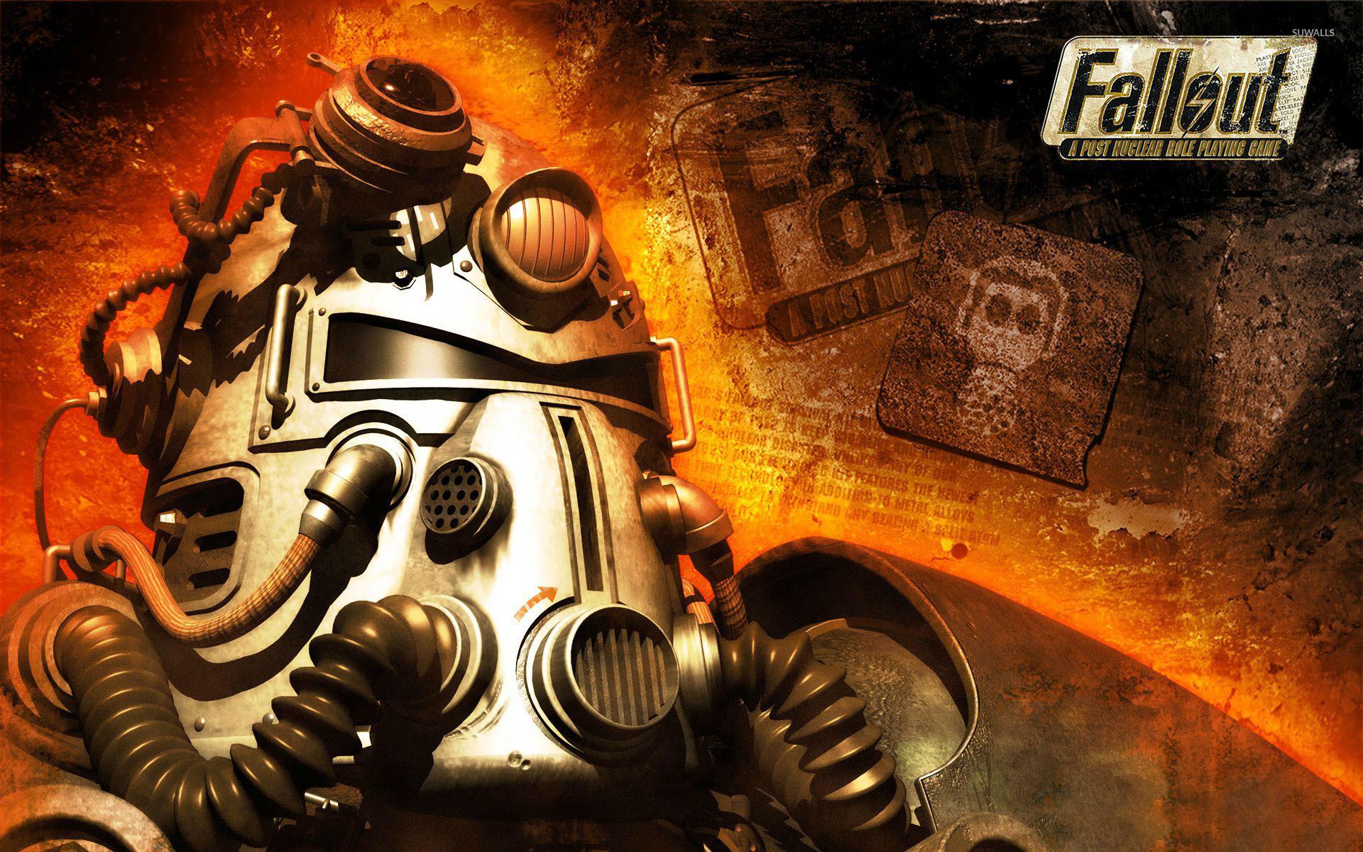 Fallout: New Vegas [6] wallpaper – Game wallpapers – #15040