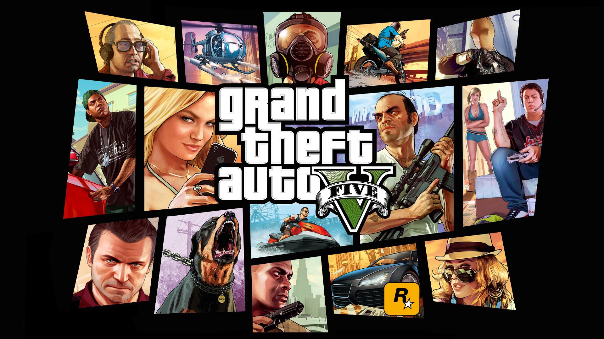 Xbox 360 Game Reviews – Grand Theft Auto V Review – Blog by Blazer99 .
