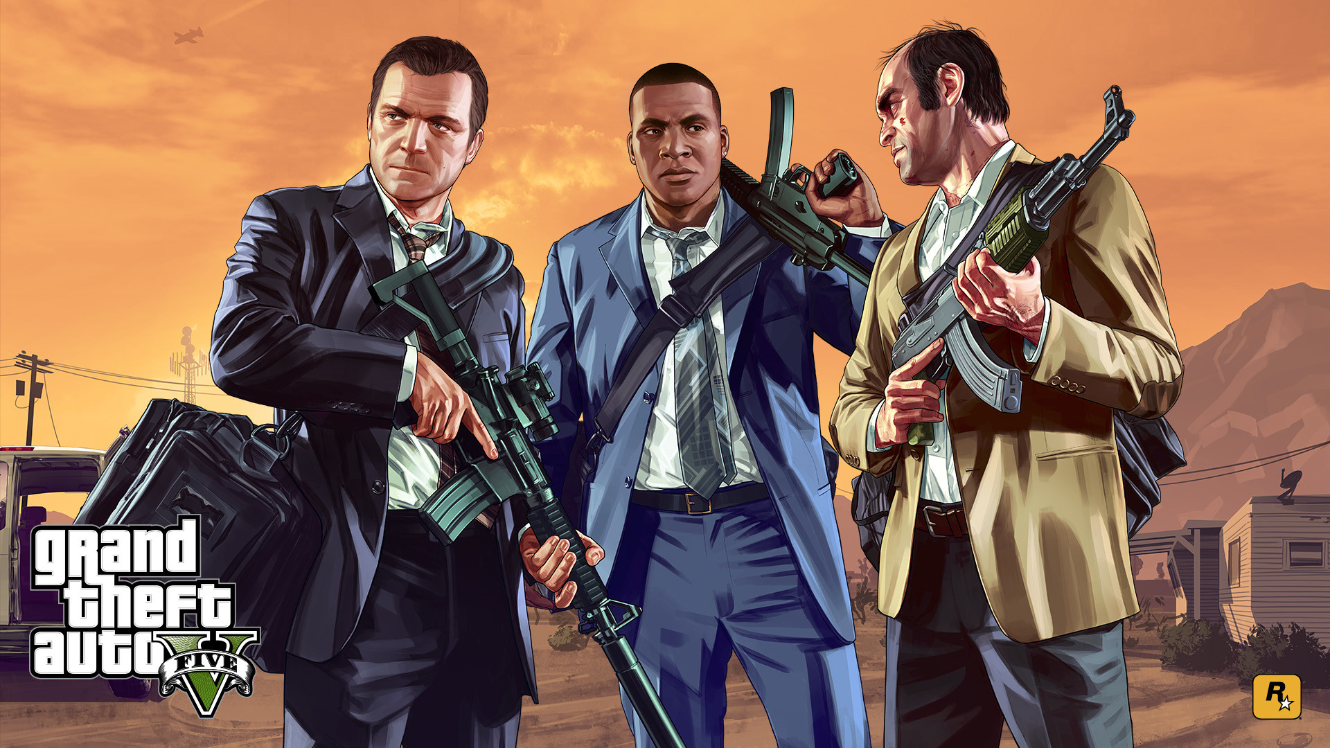 Wallpaper Gta Collection For Free Download | HD Wallpapers | Pinterest | Hd  wallpaper, Wallpaper and Wallpaper backgrounds