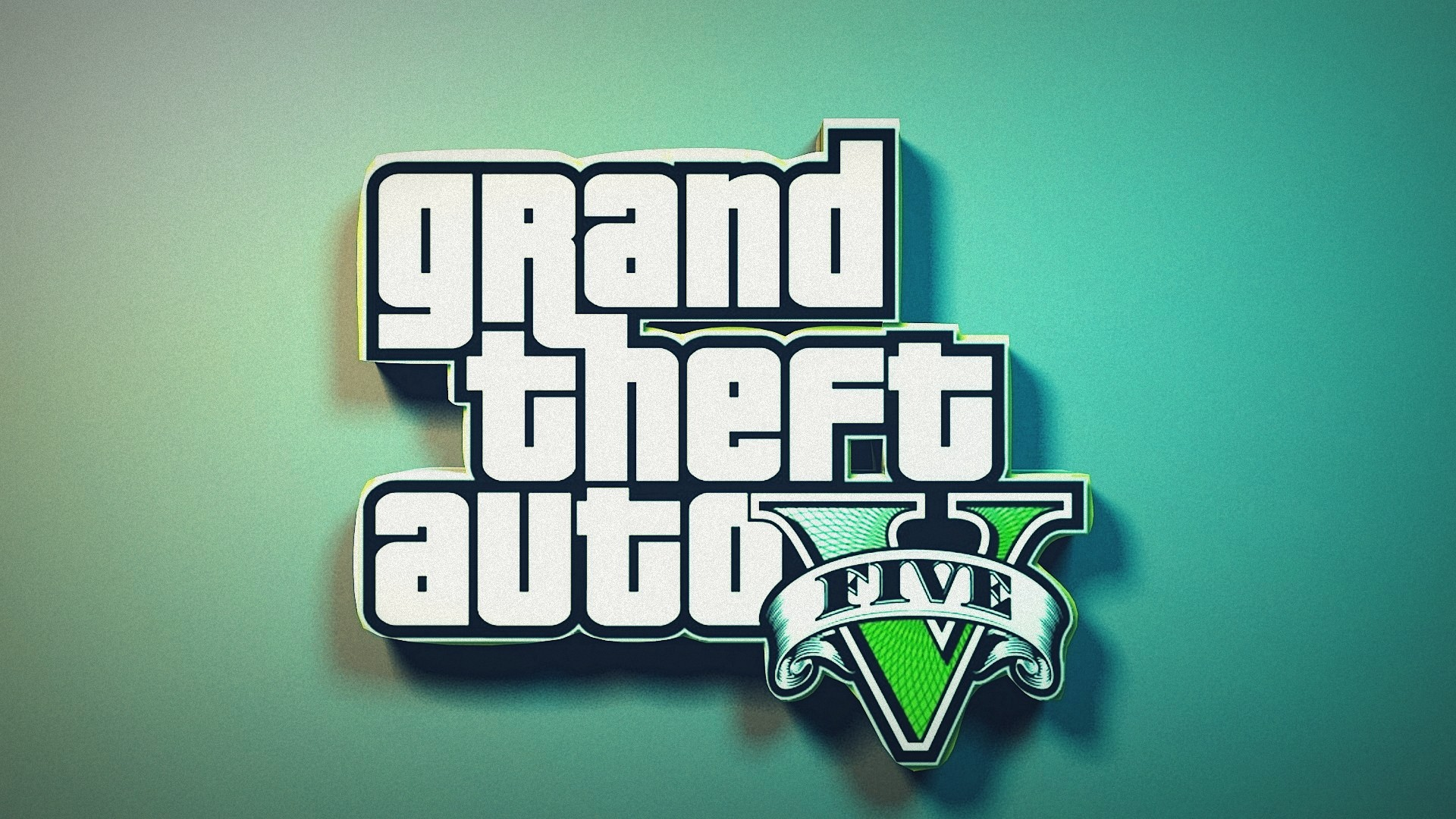 <b>Grand Theft Auto V</b> HD desktop <b>