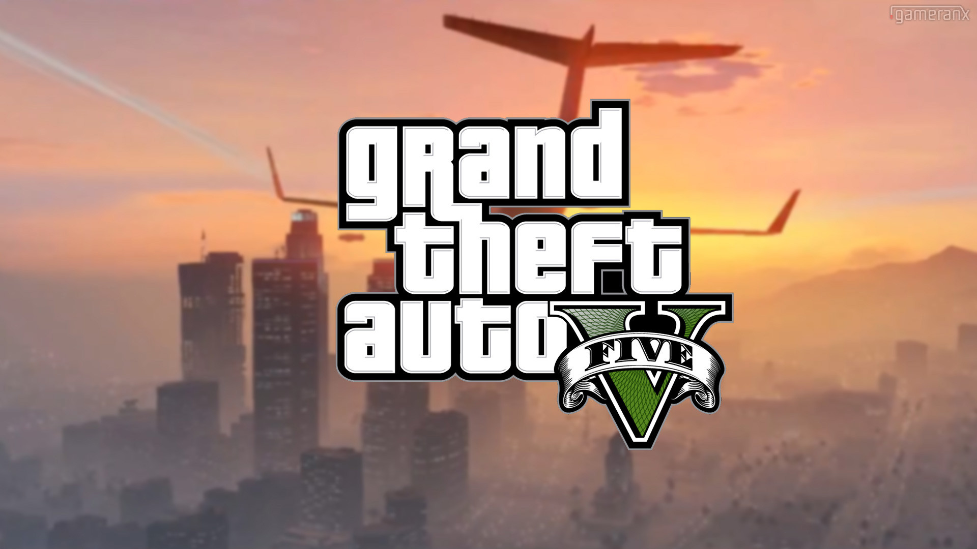 478 Grand Theft Auto V HD Wallpapers | Backgrounds – Wallpaper Abyss – Page  2