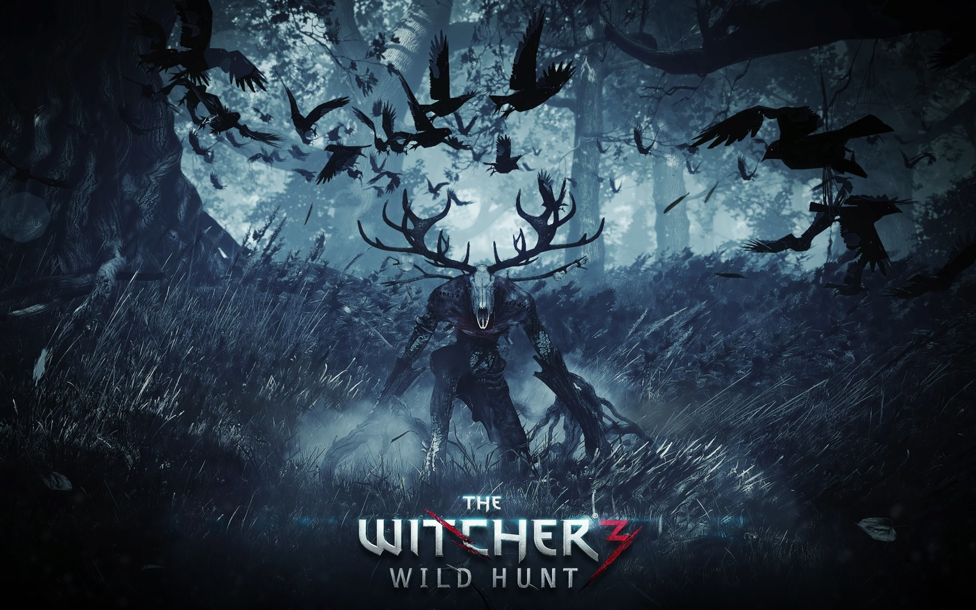 … on: 1680×1050, 1440×900, 1280×800). The Witcher 3: …