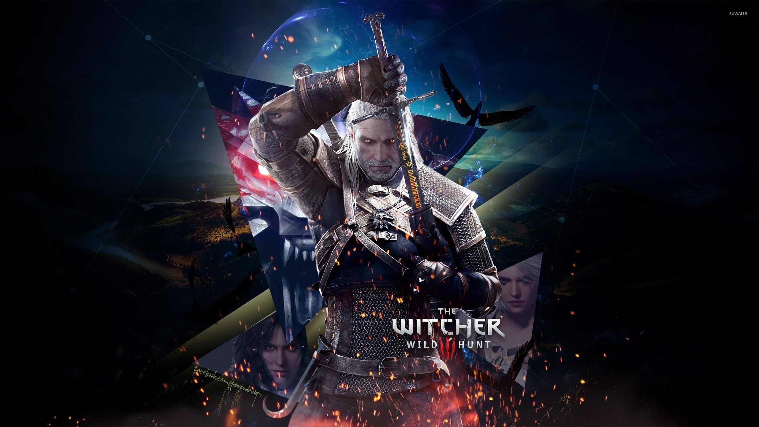 The Witcher 3: Wild Hunt [6] wallpaper jpg
