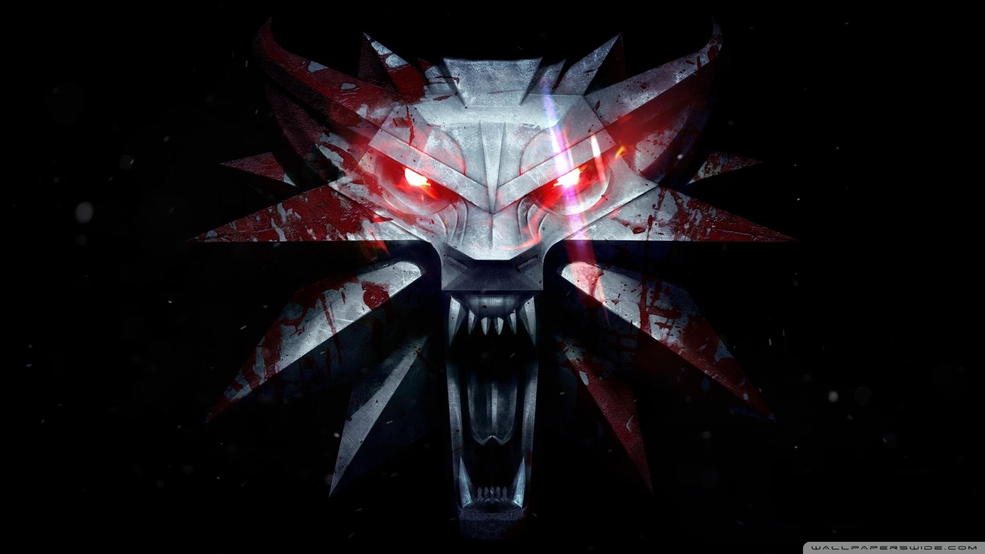 The Witcher 3 Wild Hunt HD Wide Wallpaper for Widescreen