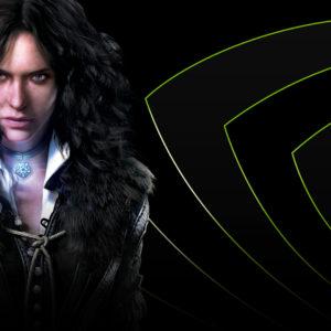 Witcher 3 4K