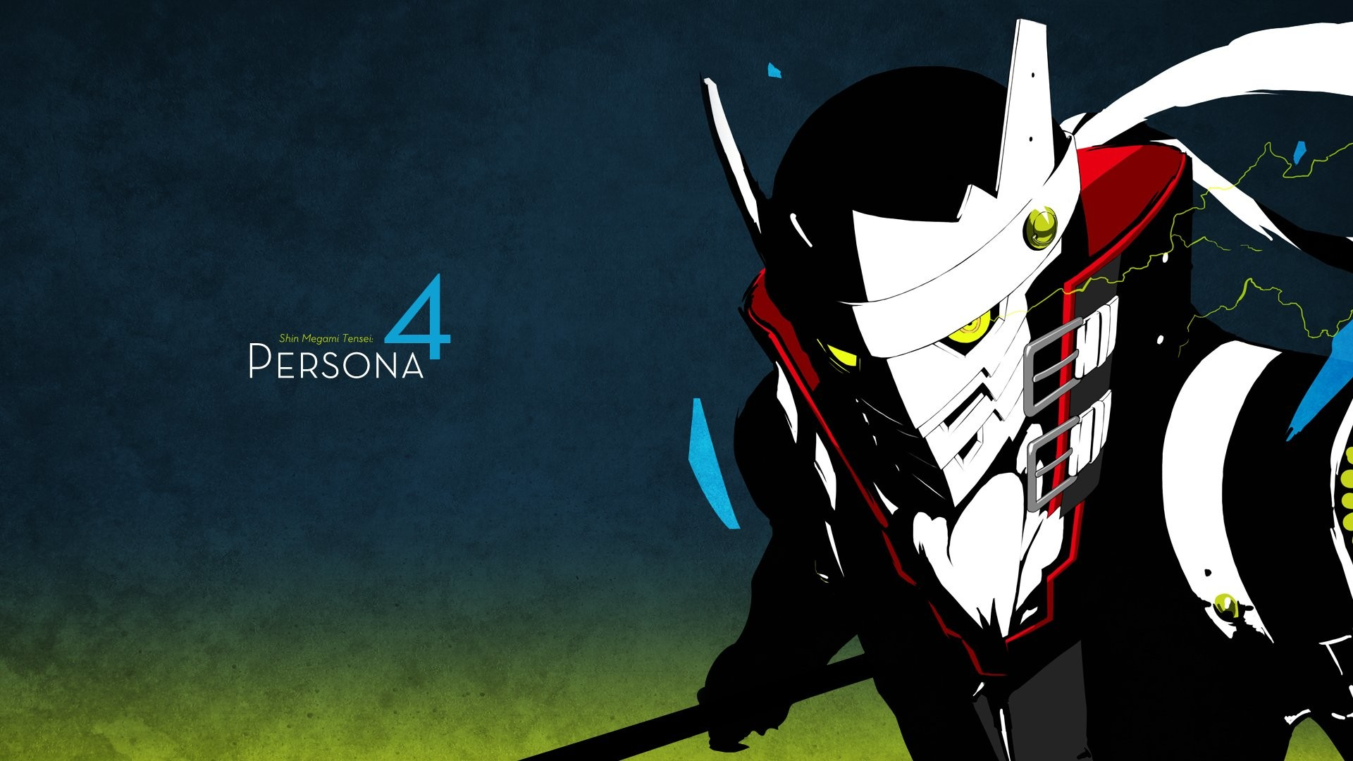 HD Wallpaper   Background ID:332684. Video Game Persona 4