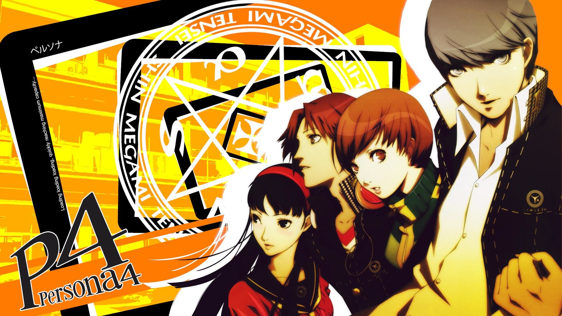 Persona Computer Wallpapers Desktop Backgrounds x · Persona 4Playstation 2Hd  …