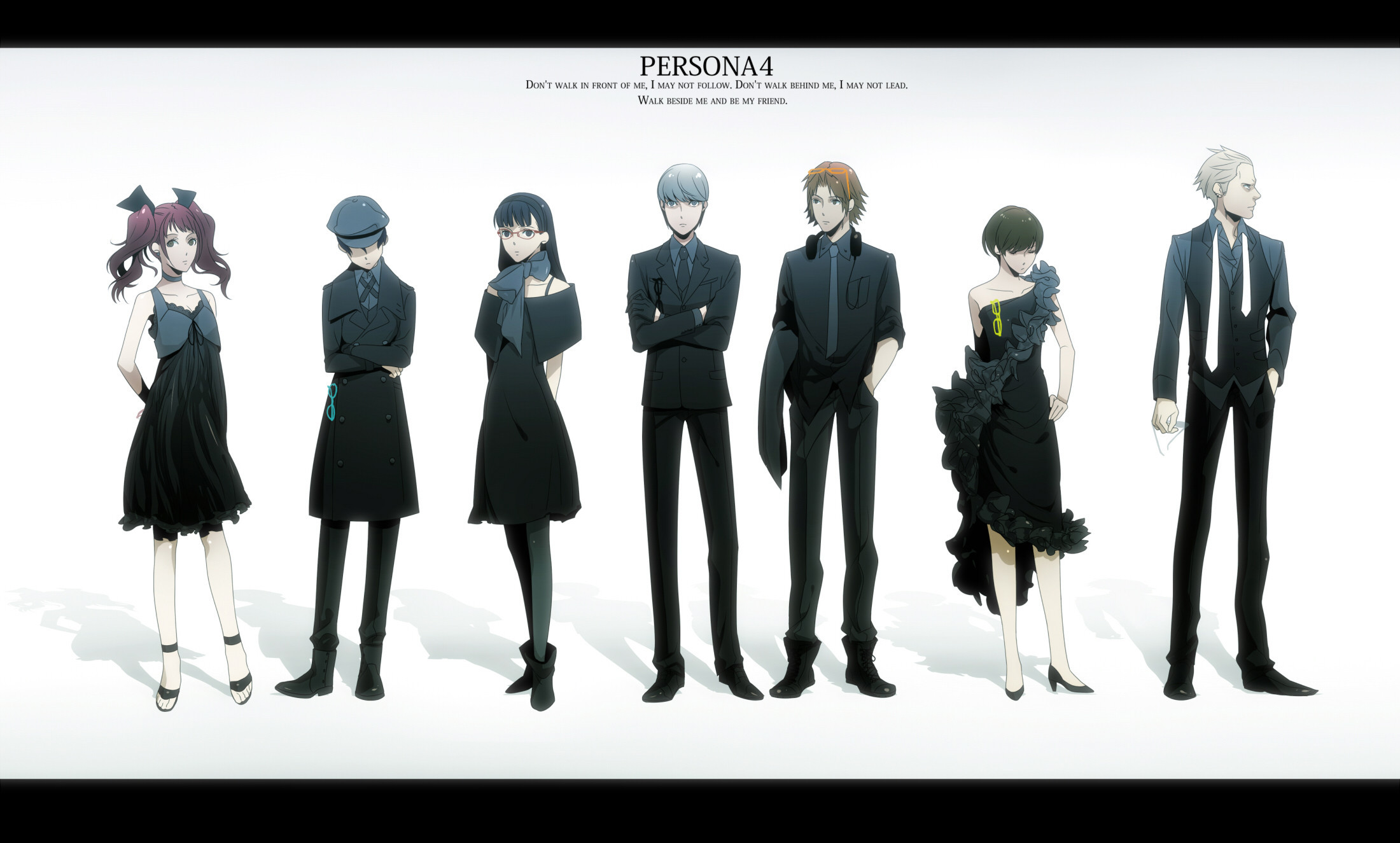 Persona HD Wallpapers and Backgrounds Persona Wallpapers Wallpapers)