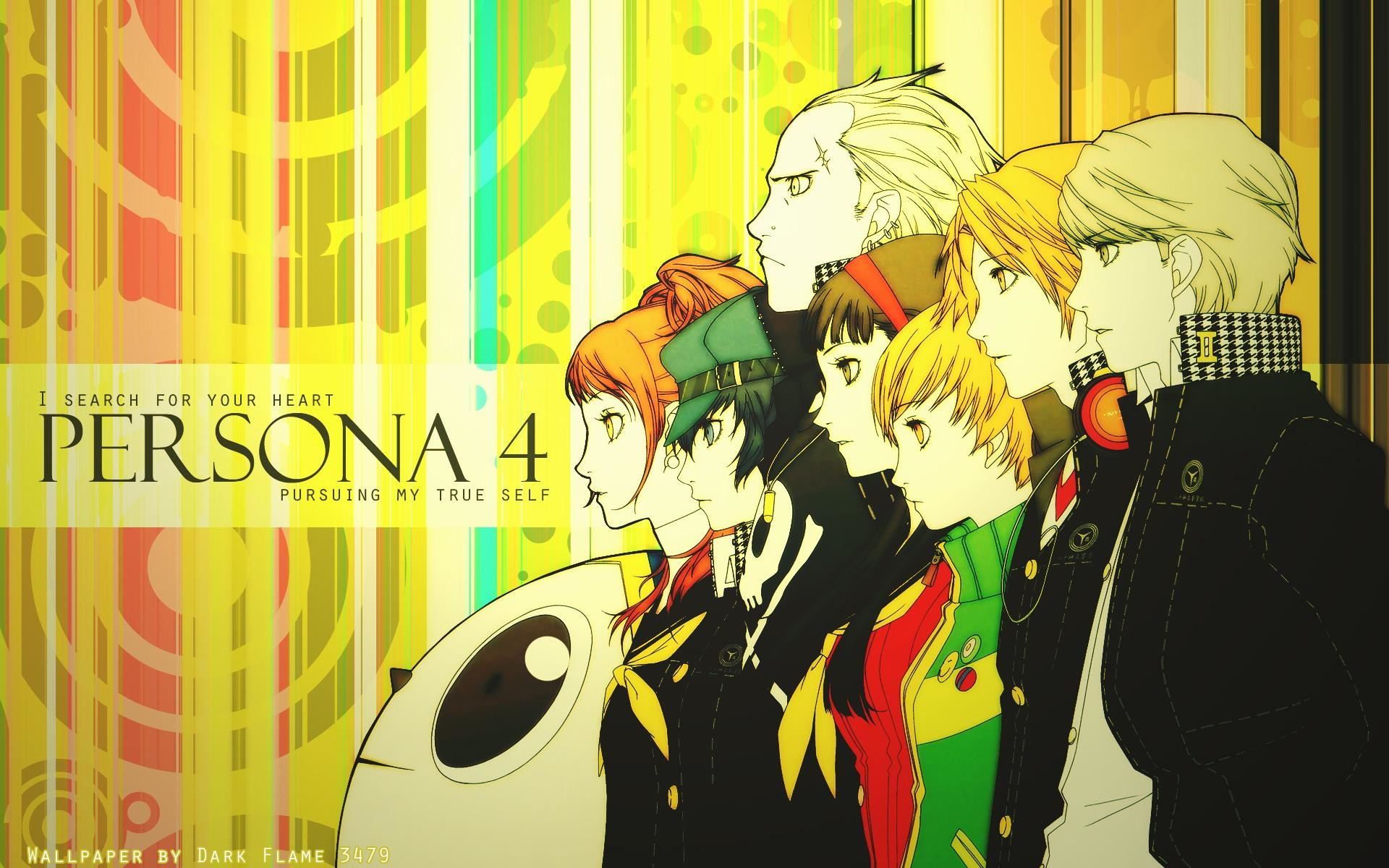 Persona-4-HD-Wallpapers