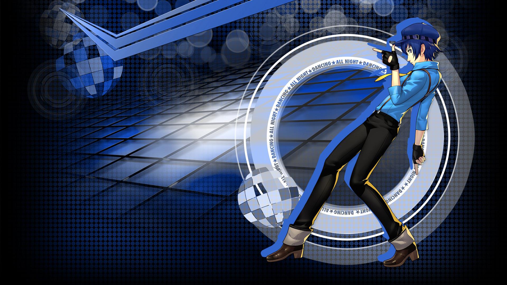 … Persona 4 DAN – Naoto Shirogane HD Wallpaper by seraharcana