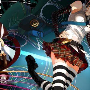Persona 4 HD
