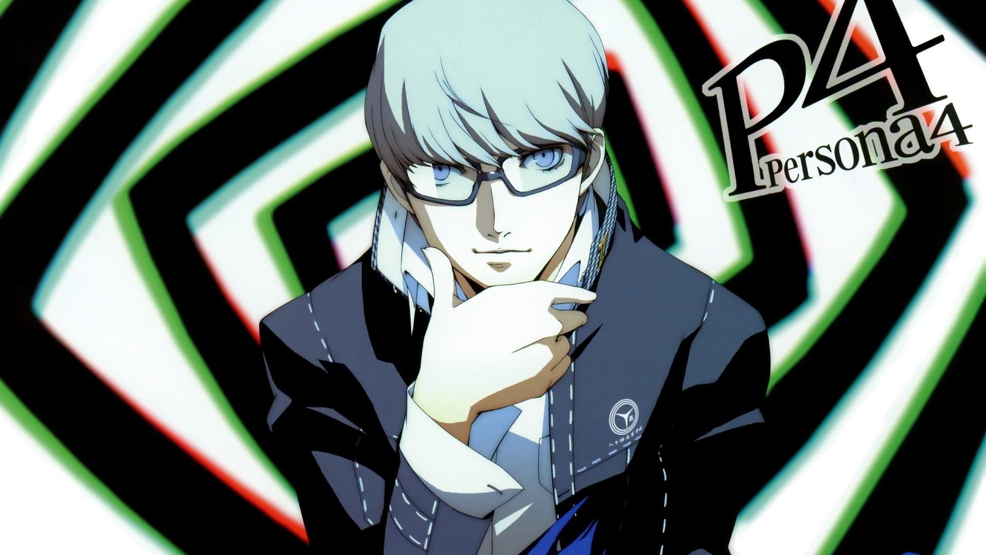 Persona 4 Wallpaper Persona, 4