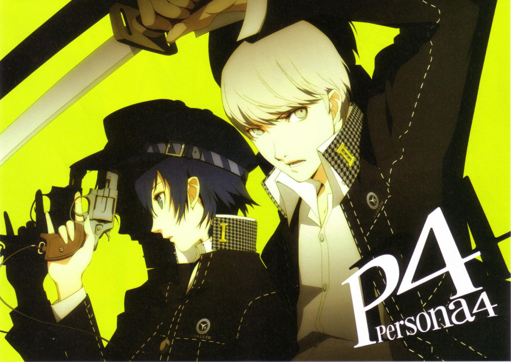 Persona 4 images Shin Megami Tensei PERSONA 4 HD wallpaper and background  photos
