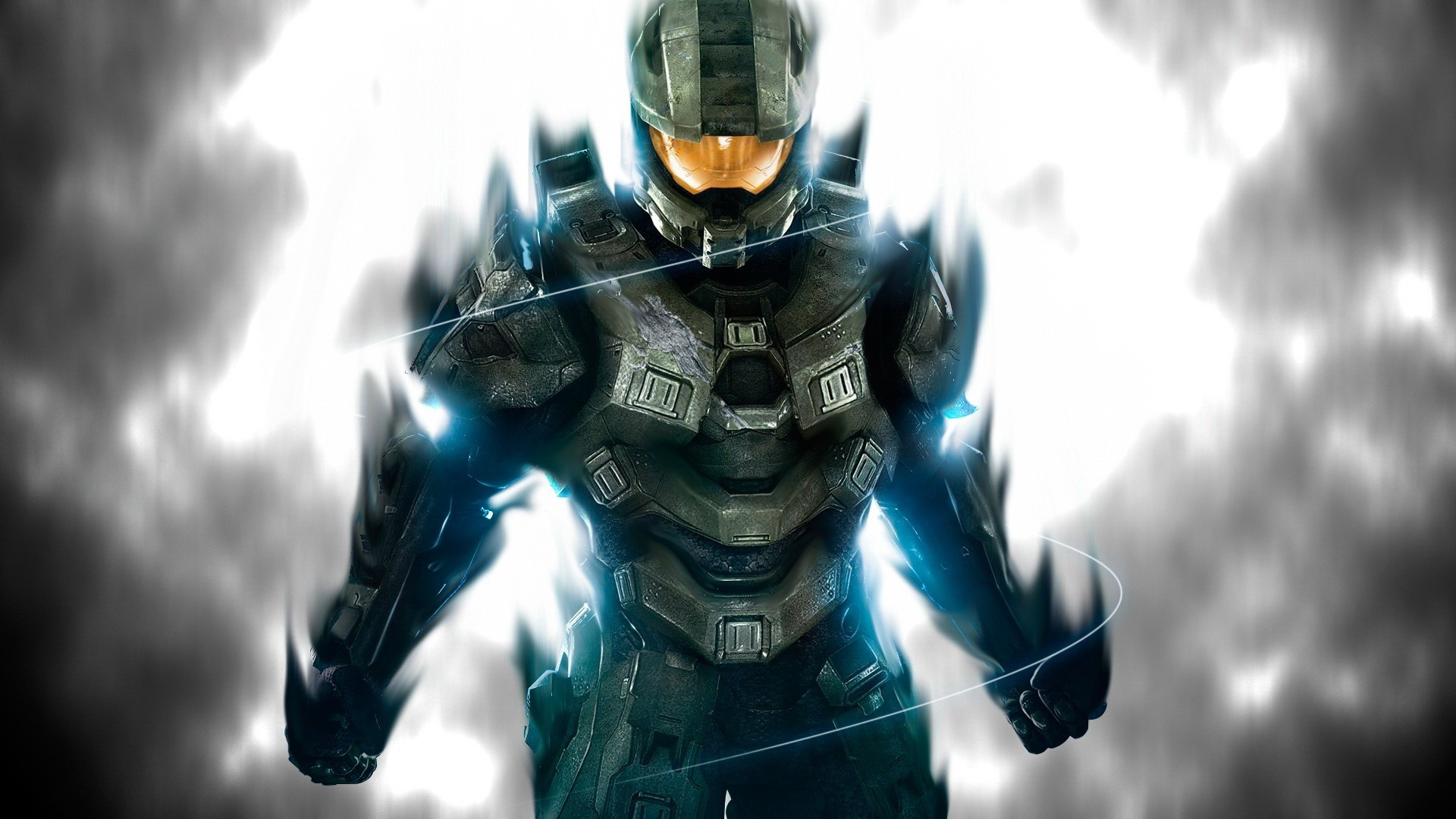 Master Chief – Halo 5 Guardians Wallpaper HD .