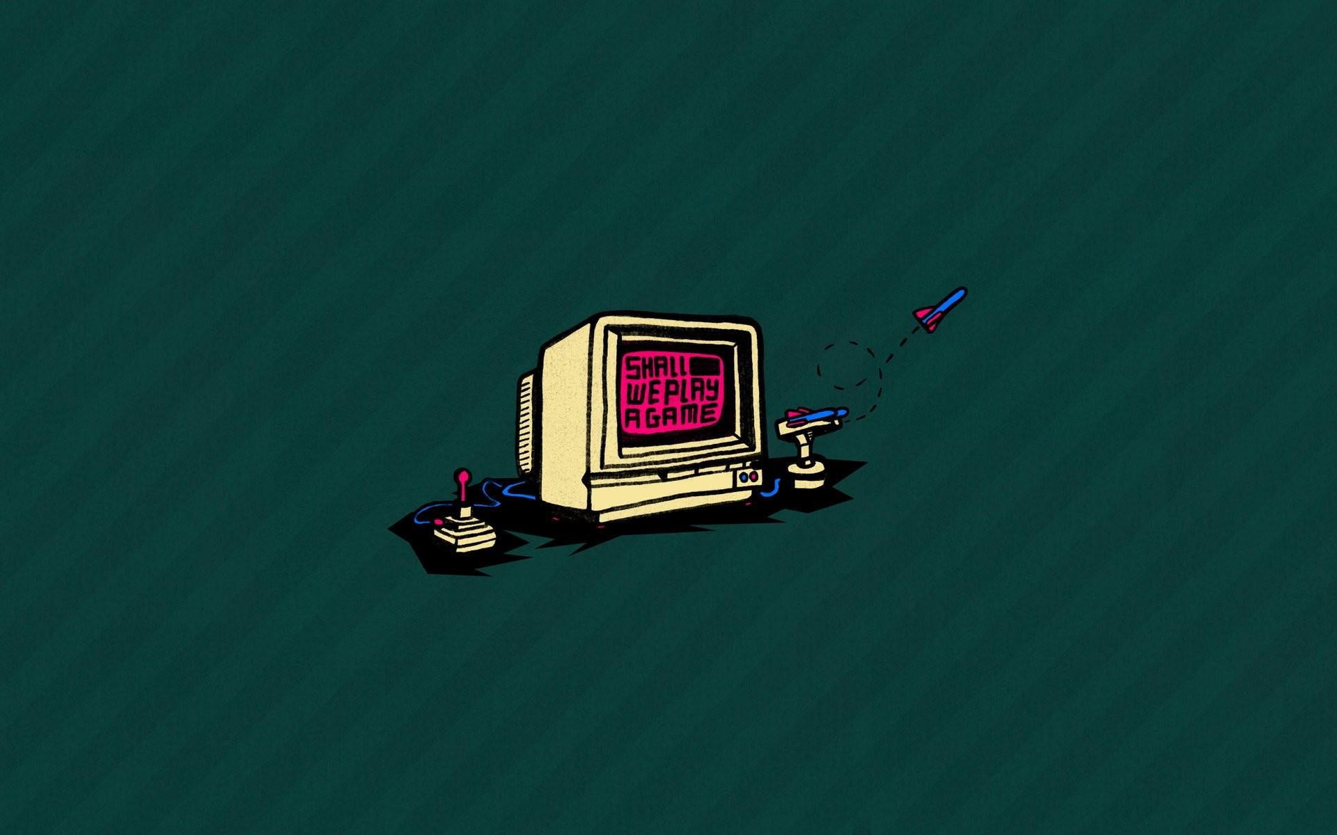 Retro Video Game Wallpaper TrendHuntercom