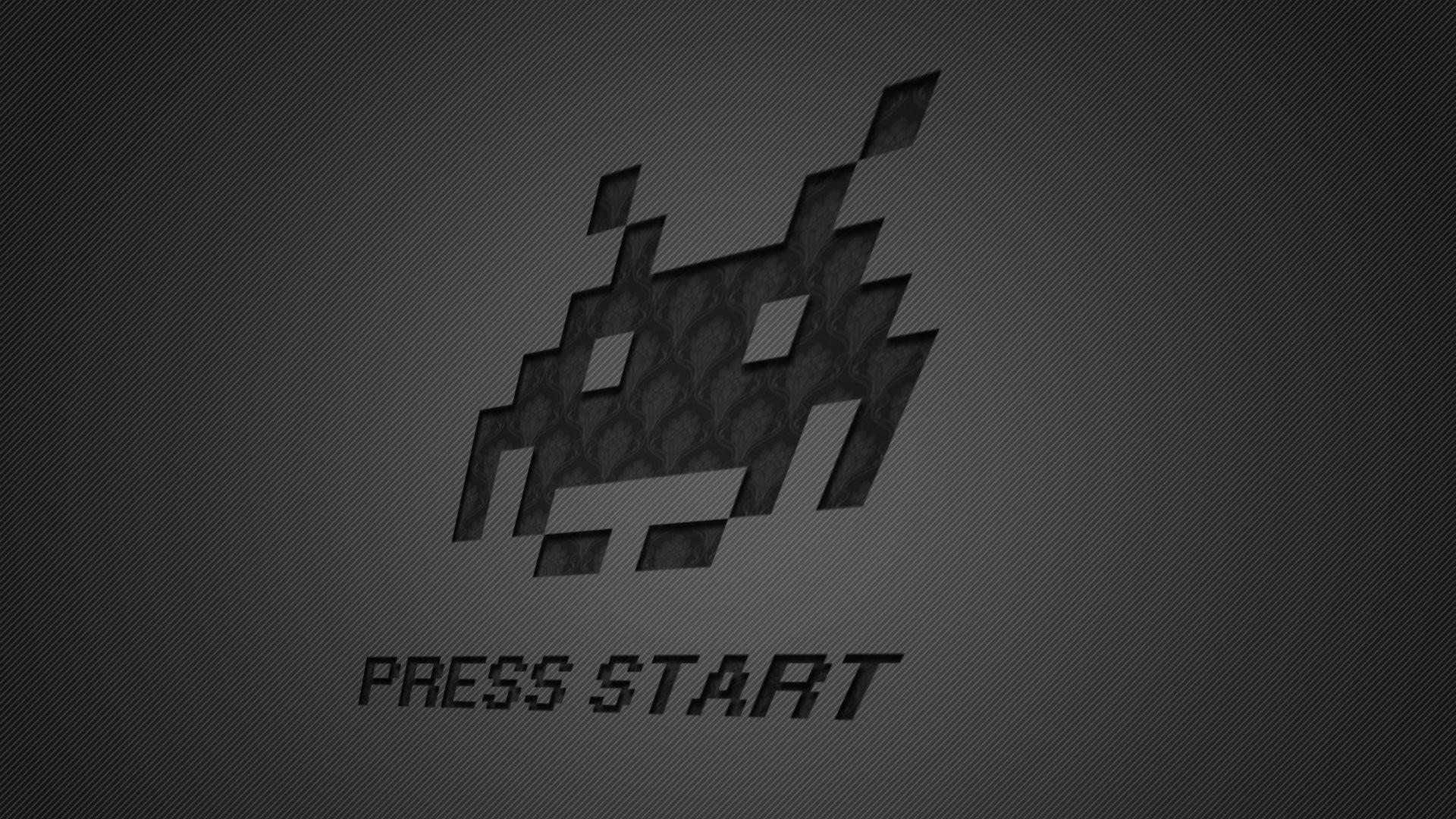 Retro Game 1080p