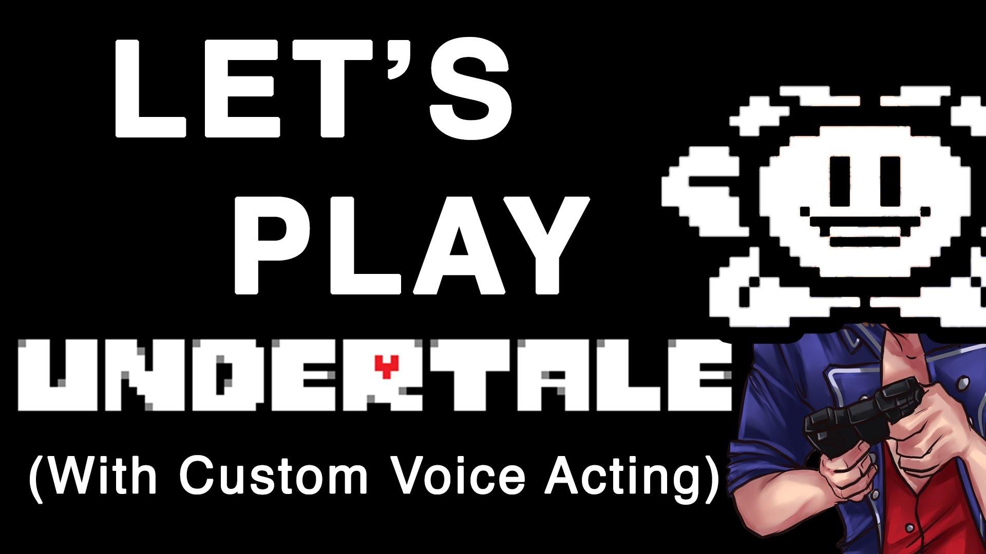 Undertale: Neutrally Blind (Voiced)   (Episode 12) – MEETING METTATON  (Playthrough) – YouTube