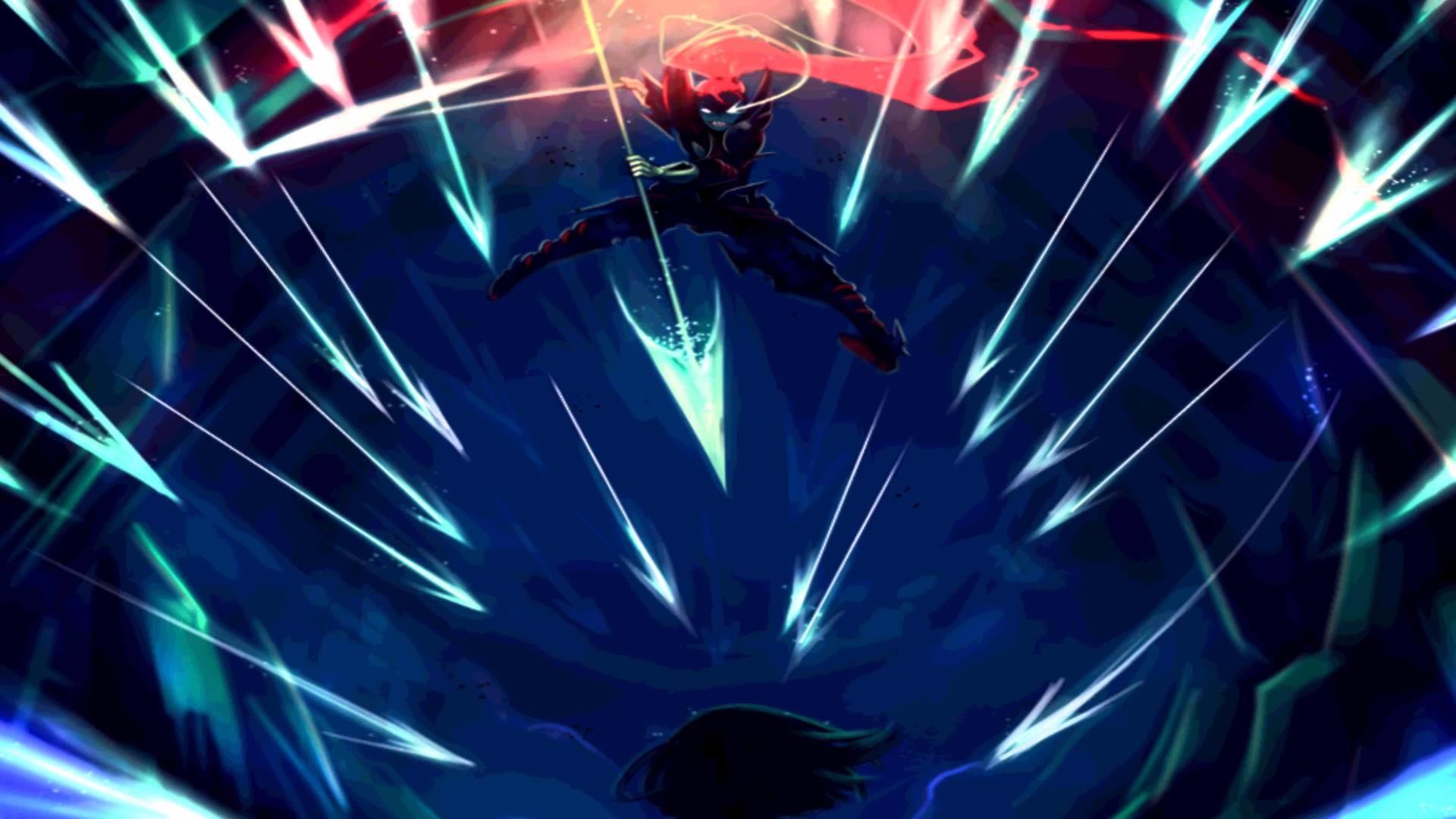 Undertale – Against Greater Evil (Battle Against a True Hero Remix) –  YouTube