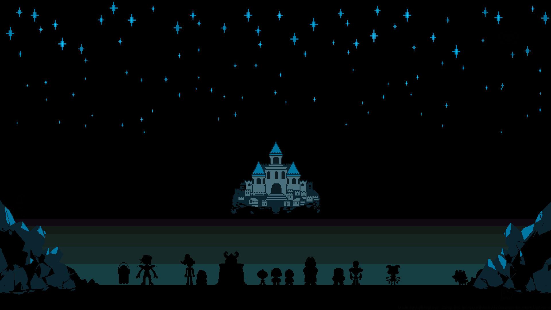 Video Game – Undertale Napstablook (Undertale) Mettaton EX (Undertale)  Undyne (Undertale