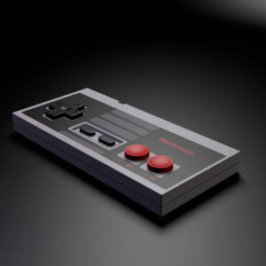 Nintendo HD