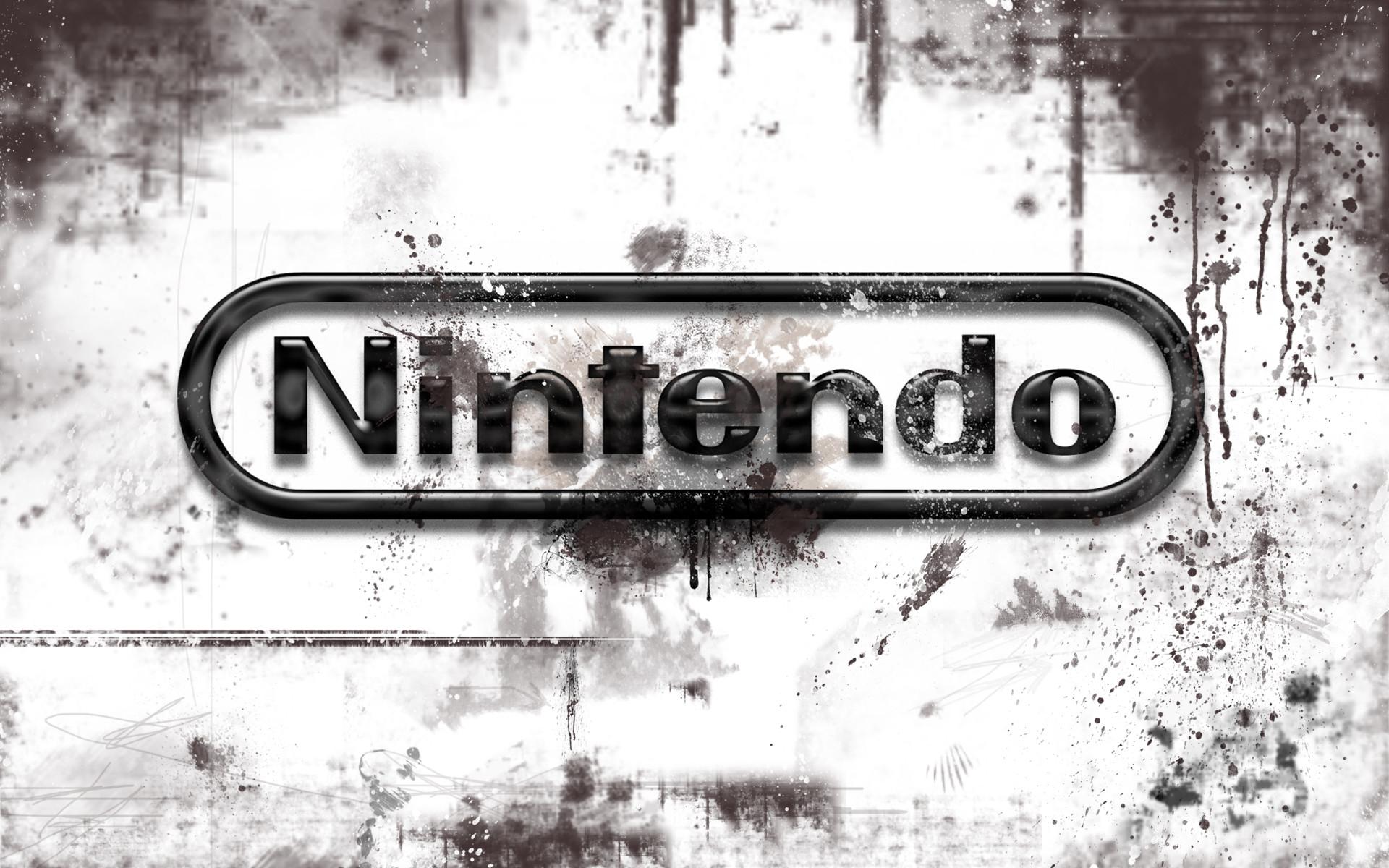 Computerspiele – Nintendo Wallpaper