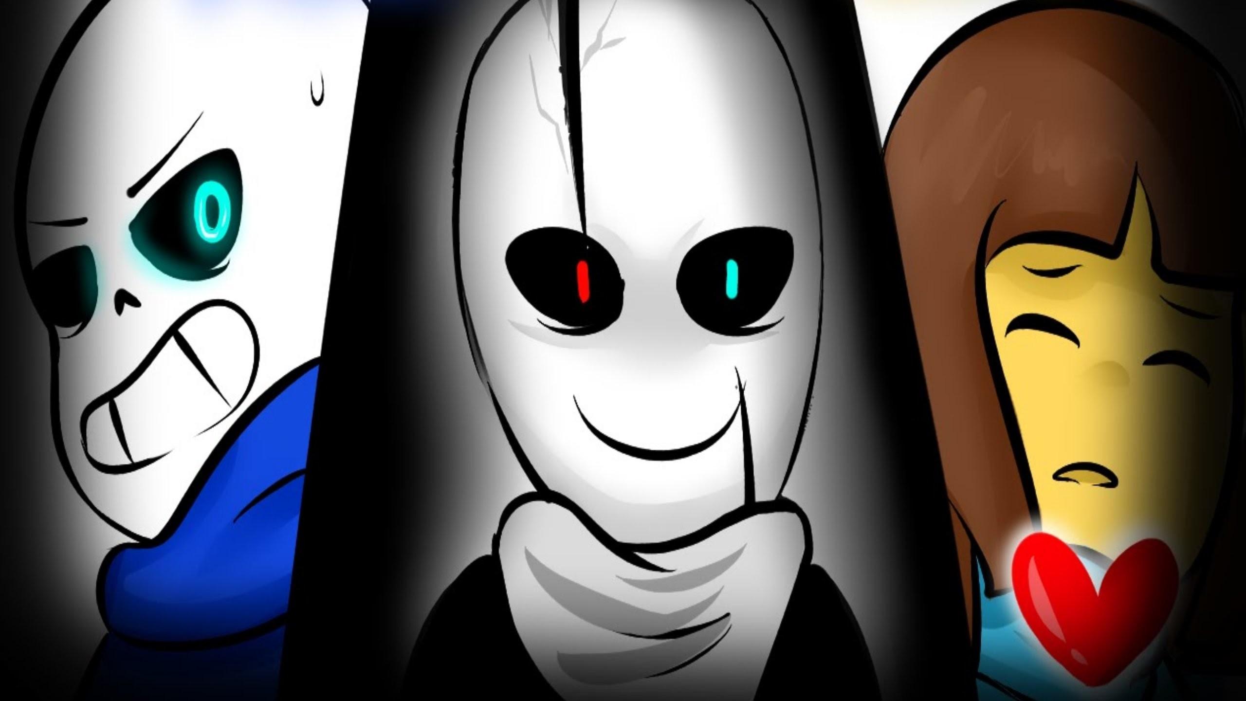 Top 5 Strongest Undertale Glitchtale Characters á´´á´° [Season 1 Finale] –  YouTube