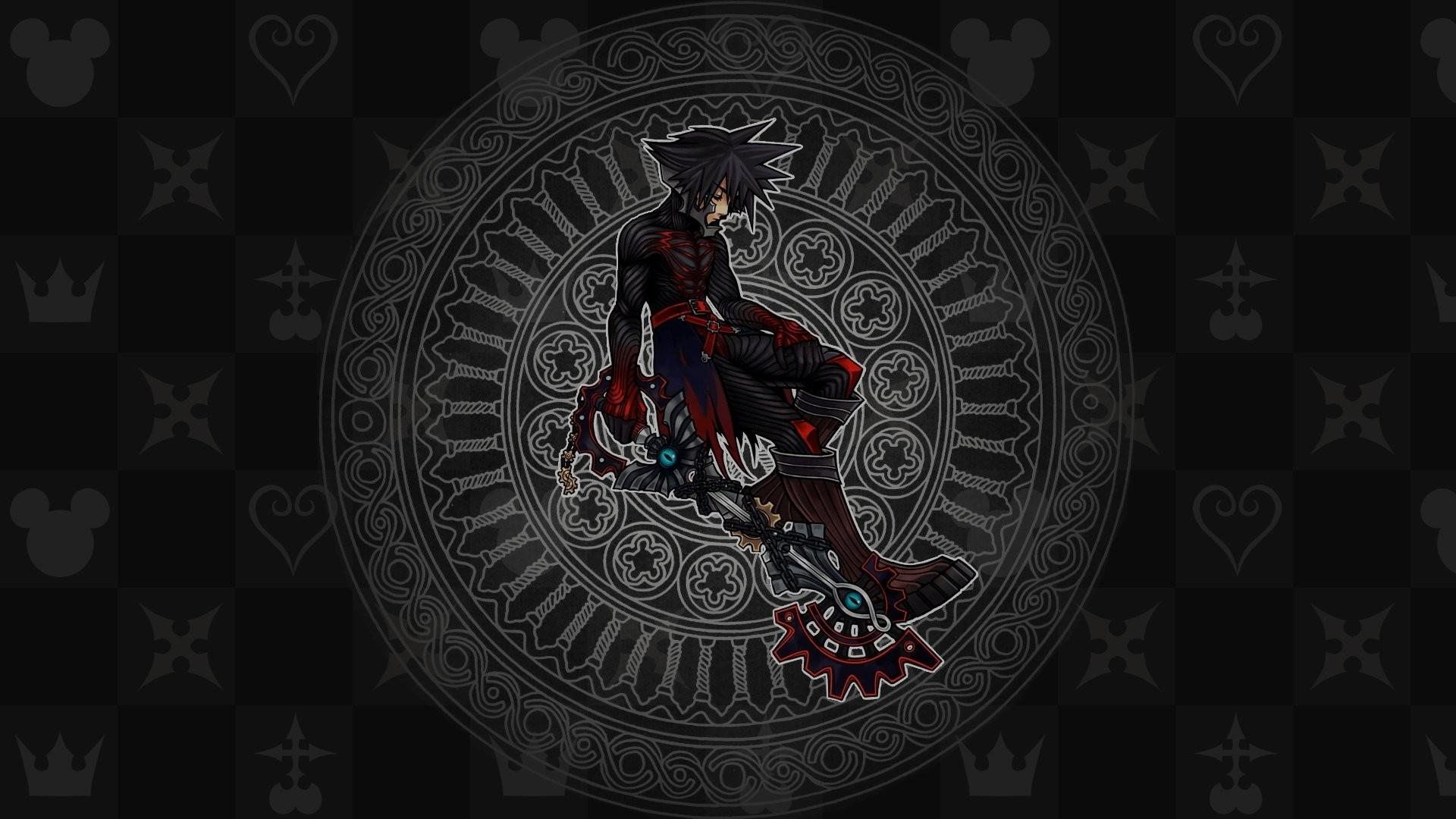 HD Wallpaper   Background ID:293854. Video Game Kingdom Hearts