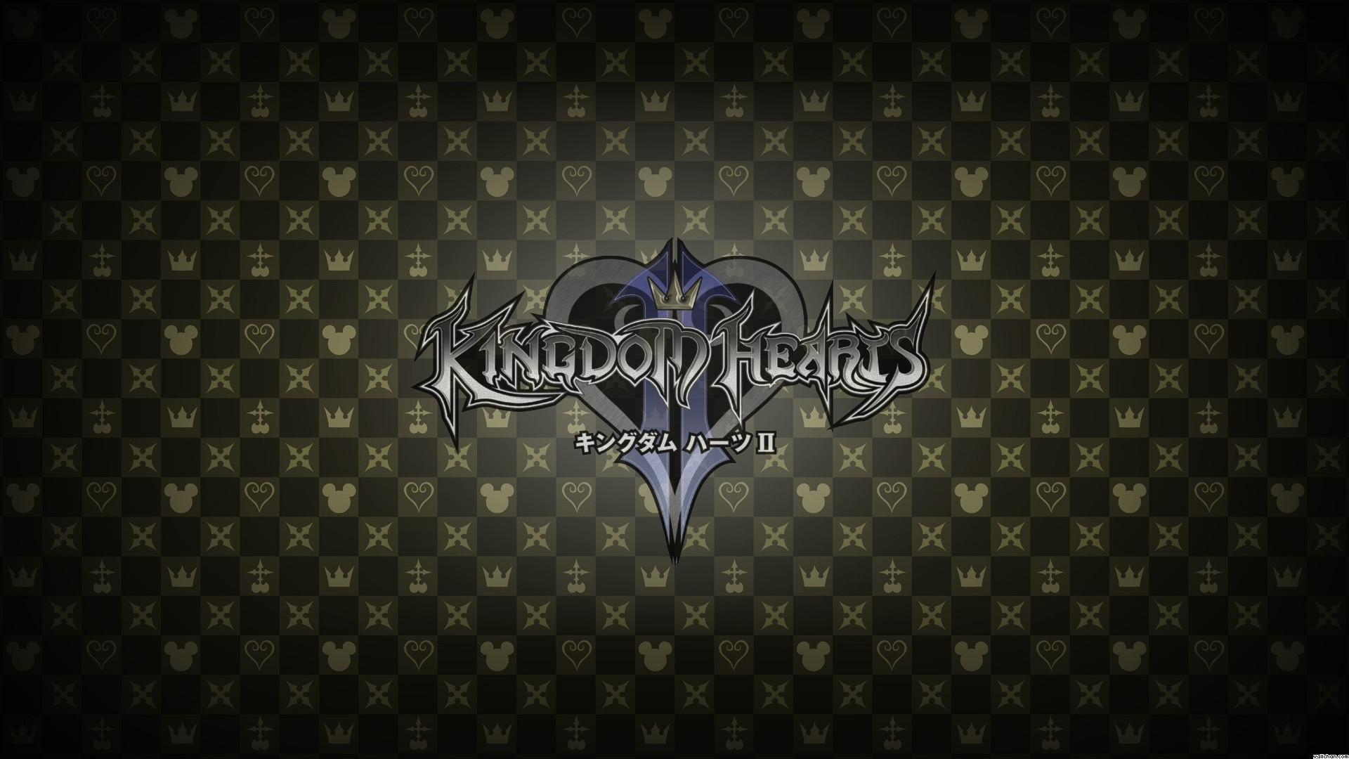 Here is a collection of Kingdom Hearts wallpapers that I compiled. Feel  free to use them as your own wallpapers. – Album on Imgur