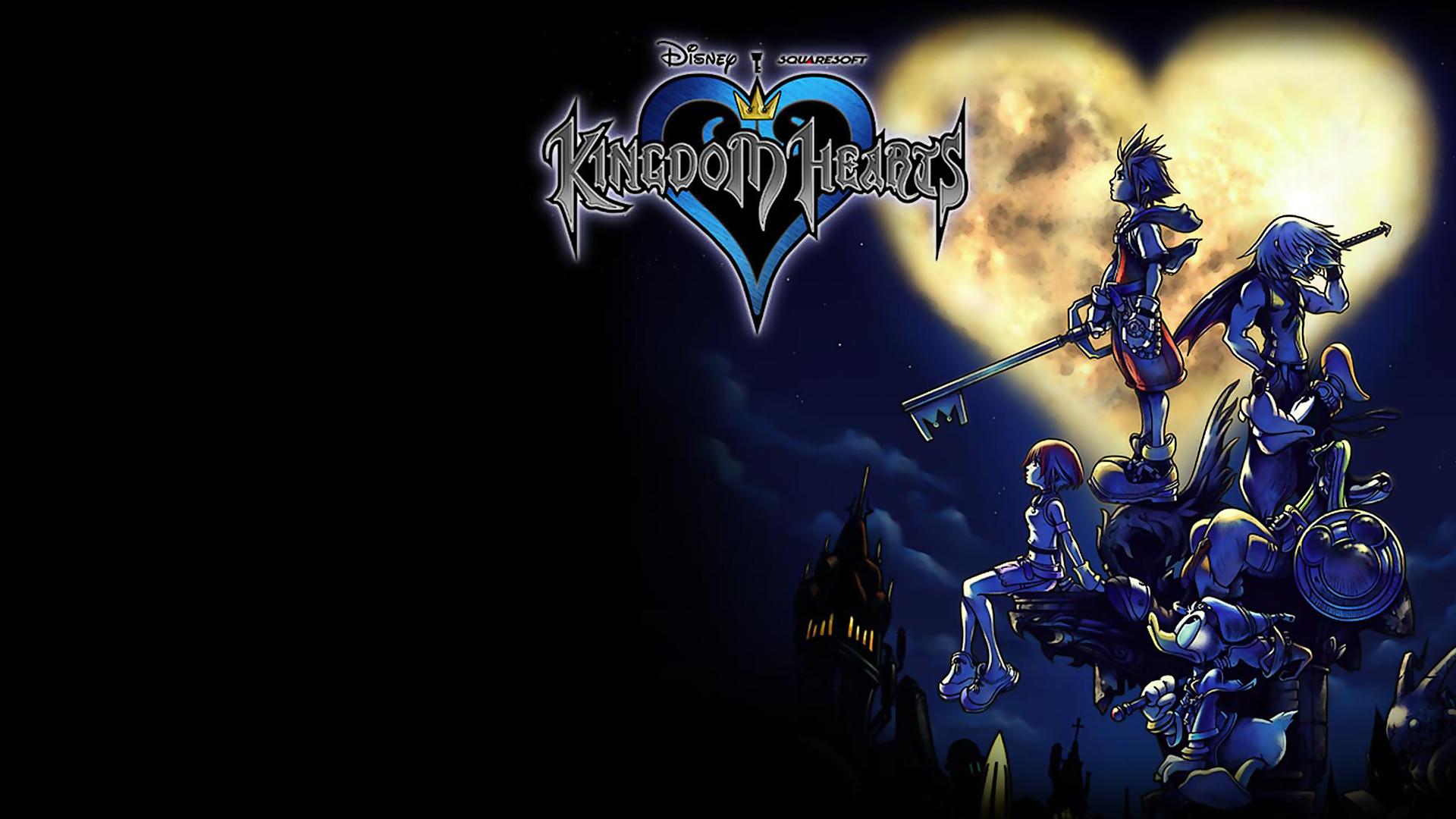 Kingdom Hearts Wallpaper Kingdom, Hearts
