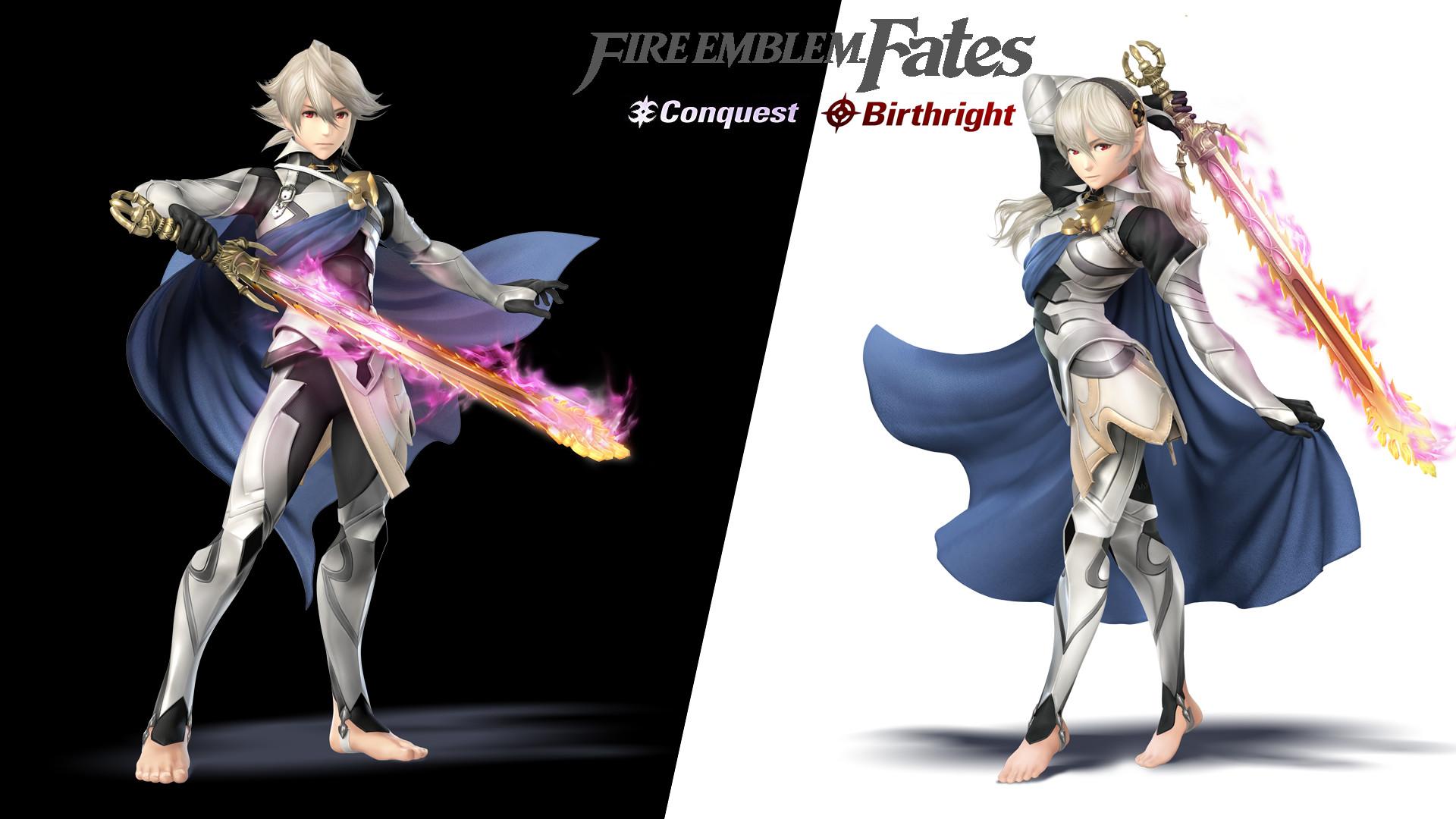 Fire Emblem Fates Wallpaper