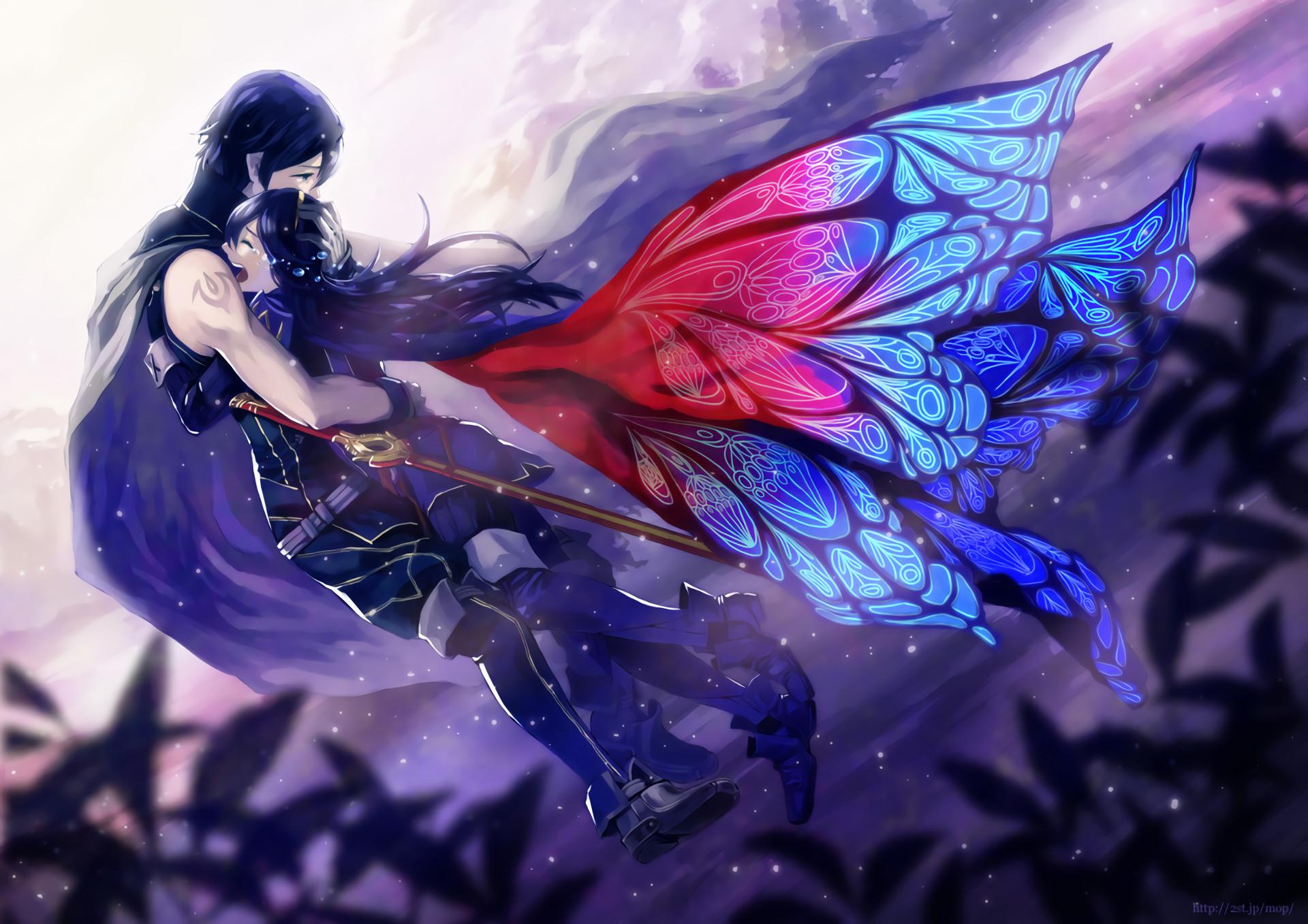 HD Wallpaper | Background ID:613950. Video Game Fire Emblem  Awakening
