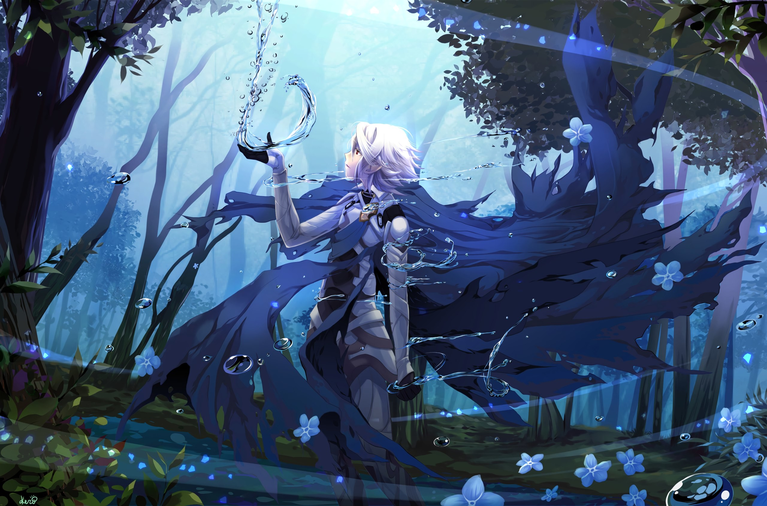 Fire Emblem Fates Full HD Wallpaper and Background