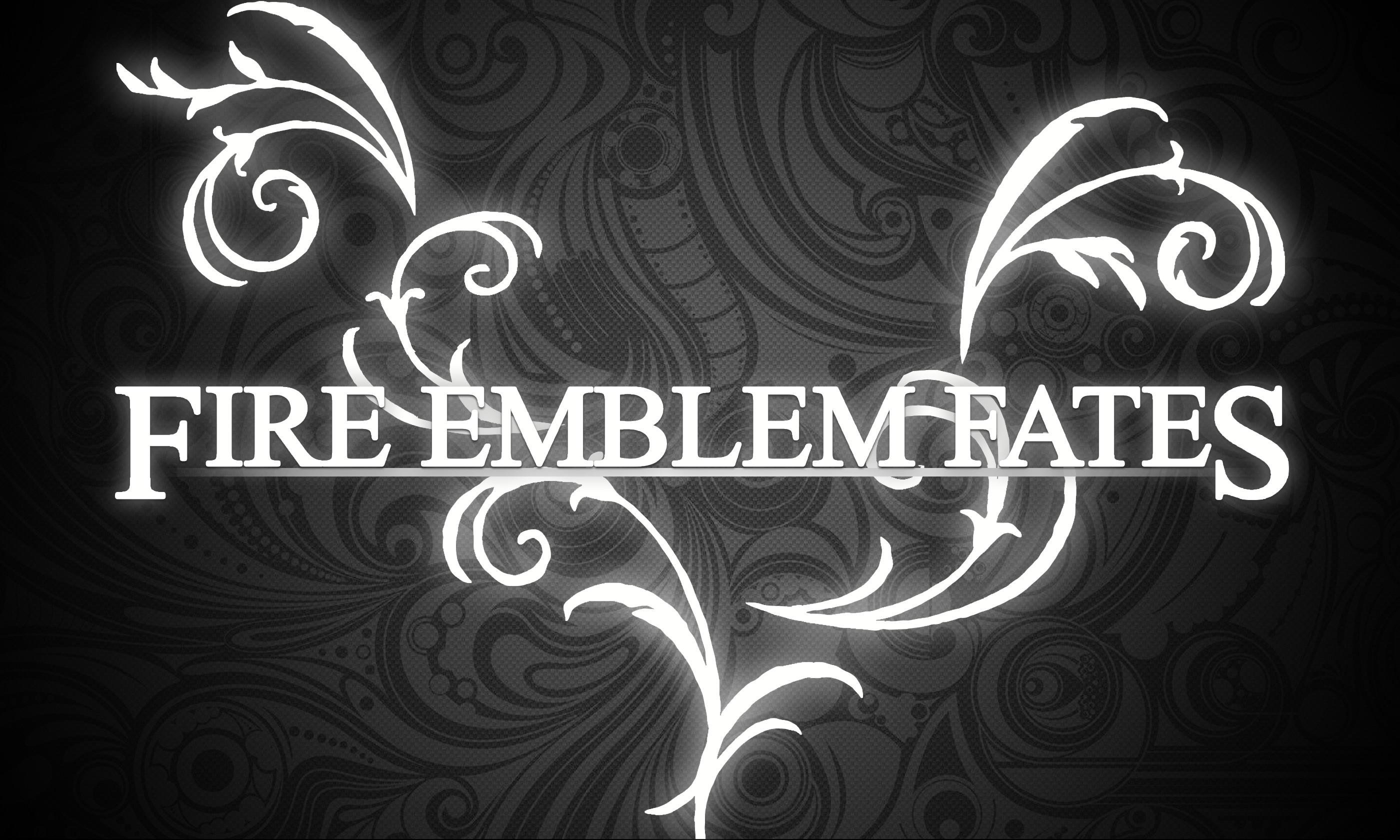 … Fire Emblem Fates Level Up Wallpaper by Kaz-Kirigiri