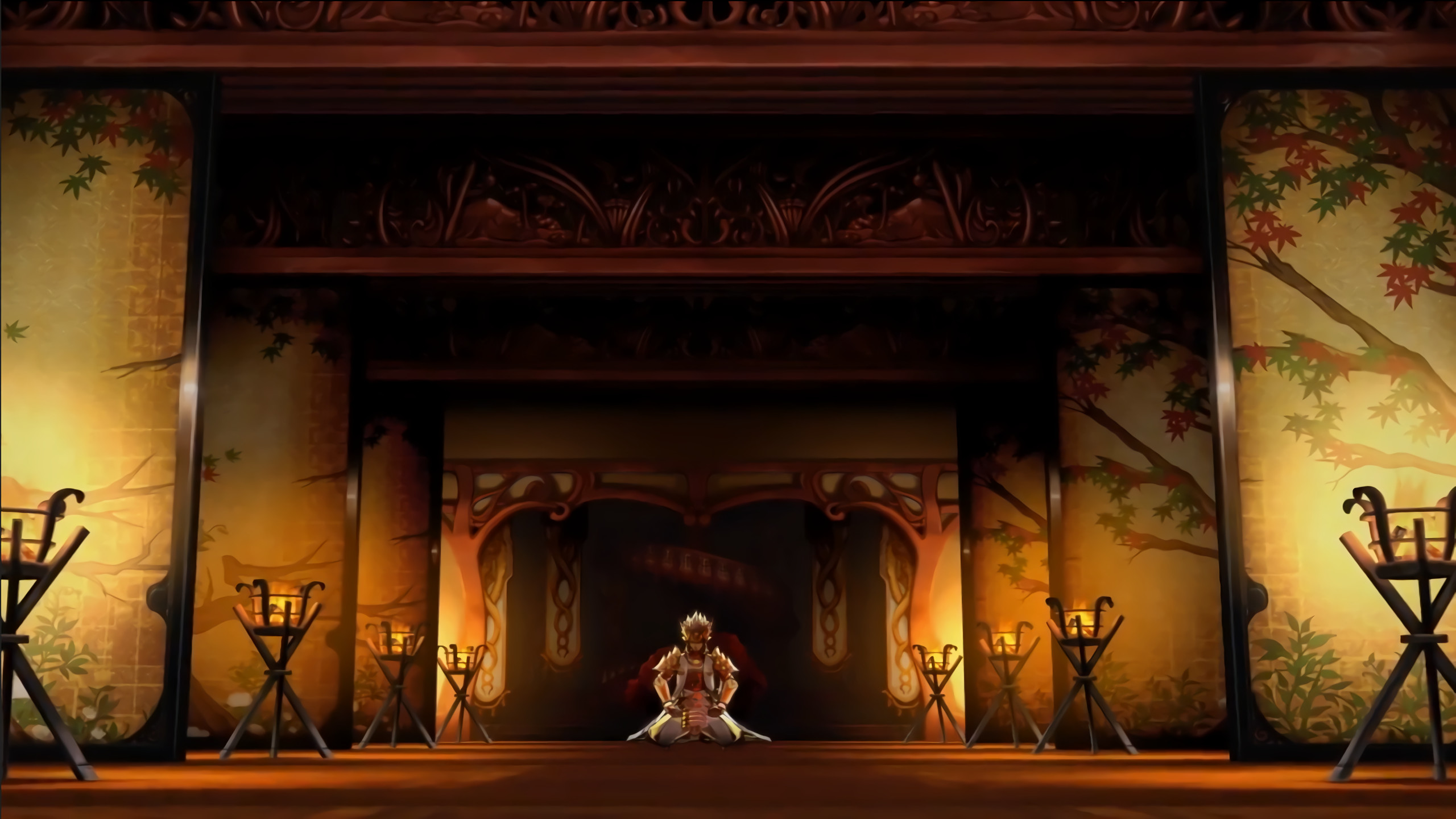 Fire Emblem Fire Emblem Fates Ryoma Xander · HD Wallpaper | Background  ID:713092