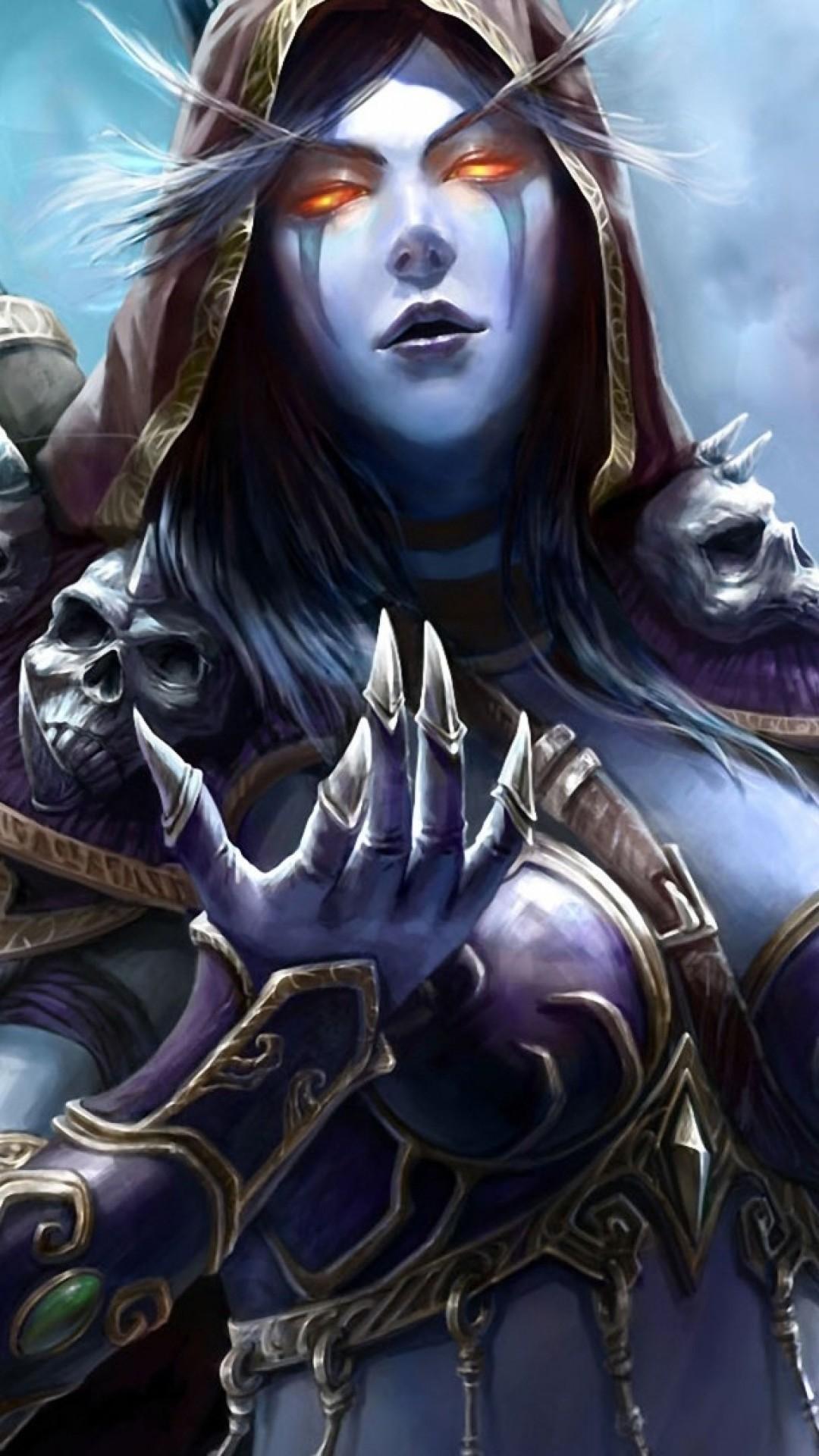 <b>Sylvanas Windrunner</b>   World of Warcraft Adventure Wiki  