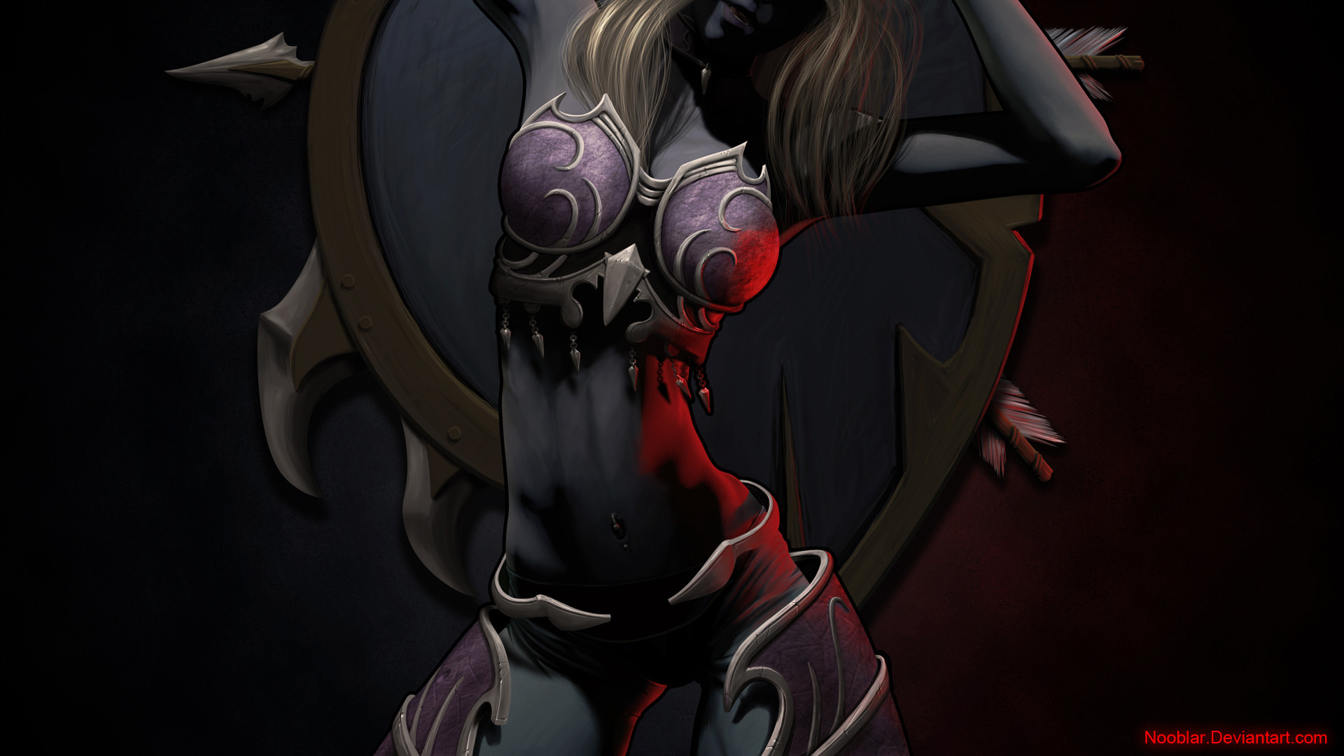 Sylvanas Windrunner Hearthstone Cards. the biggest nude mods and game skins  collection Nude Patch