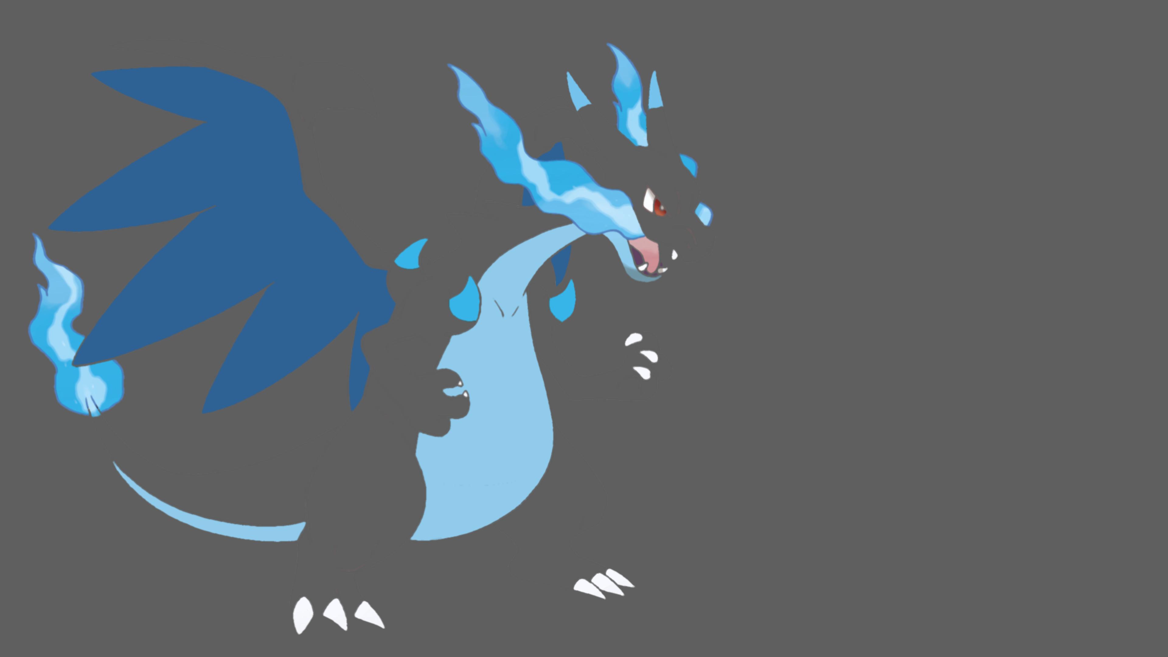 Pokemon Mega Charizard 2016 Wallpapers High Definition