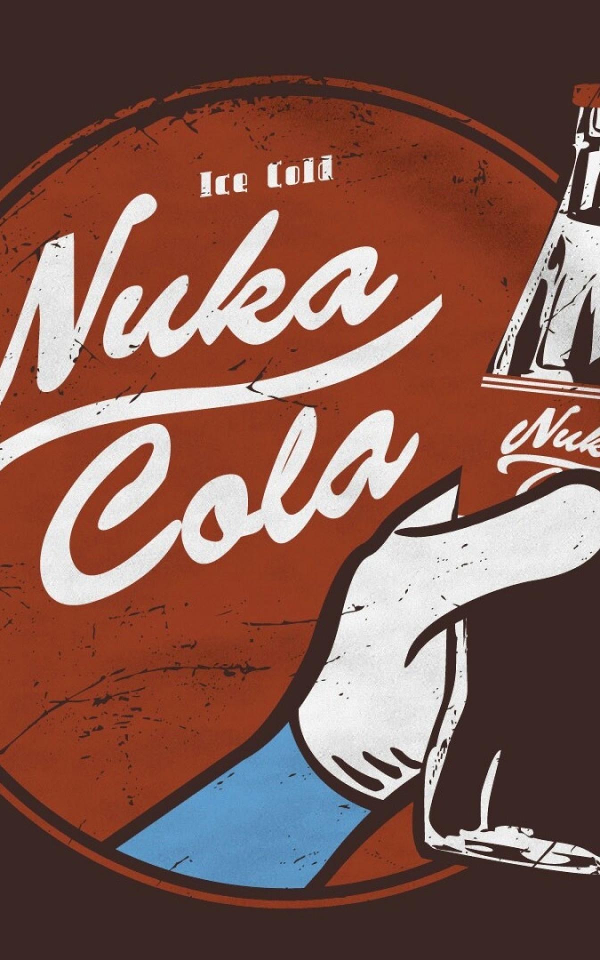 Fallout 4, Nuka-cola