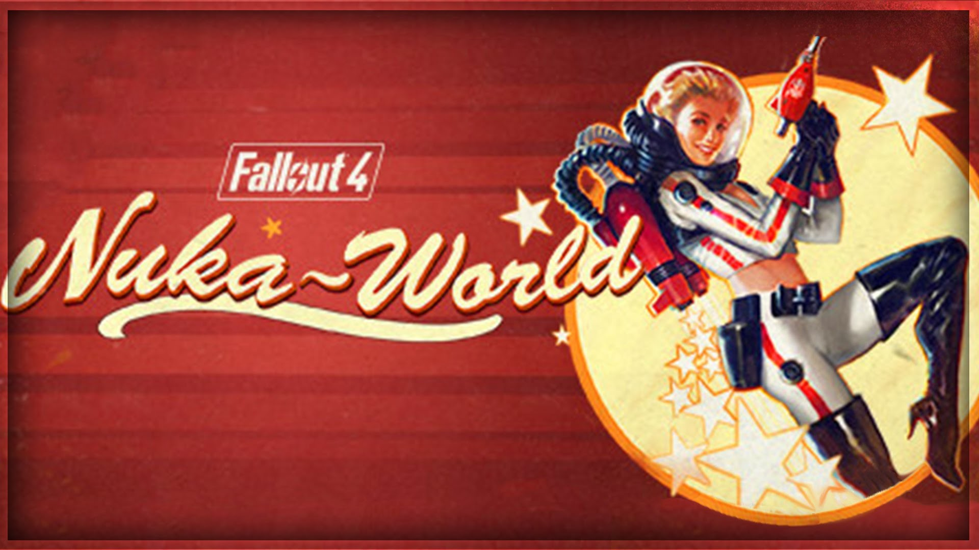 Fallout 4 So What Happens After NUKA WORLD DLC ? (Nuka World Last DLC) –  YouTube