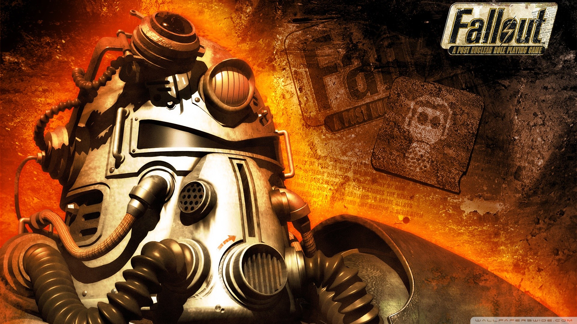 fallout_1-wallpaper-1920×1080-by-acer_9876.  Fallout_3_Brotherhood_of_Steel_Exploding_HD_Wallpaper_Vvallpaper.
