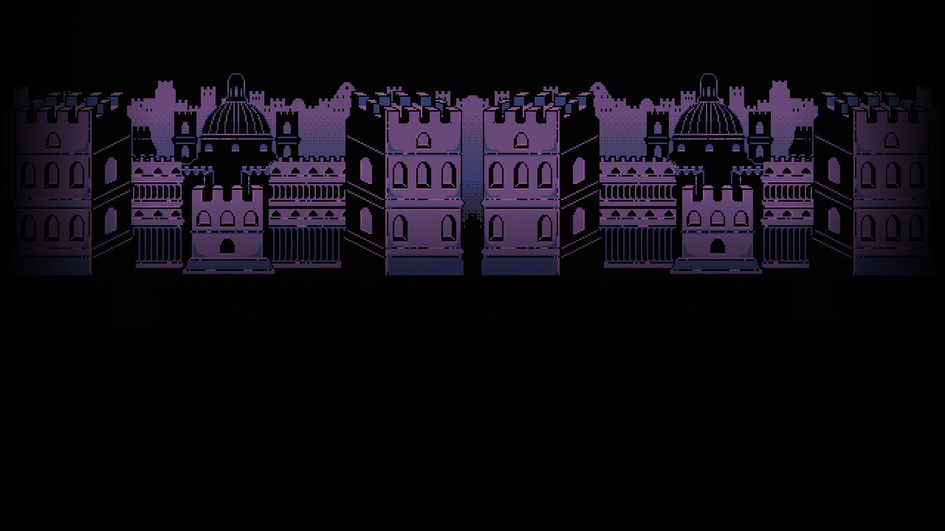 Undertale Game 2048×1152 Resolution