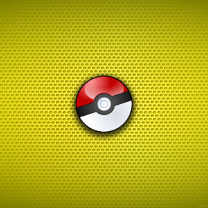 HD Pokeball